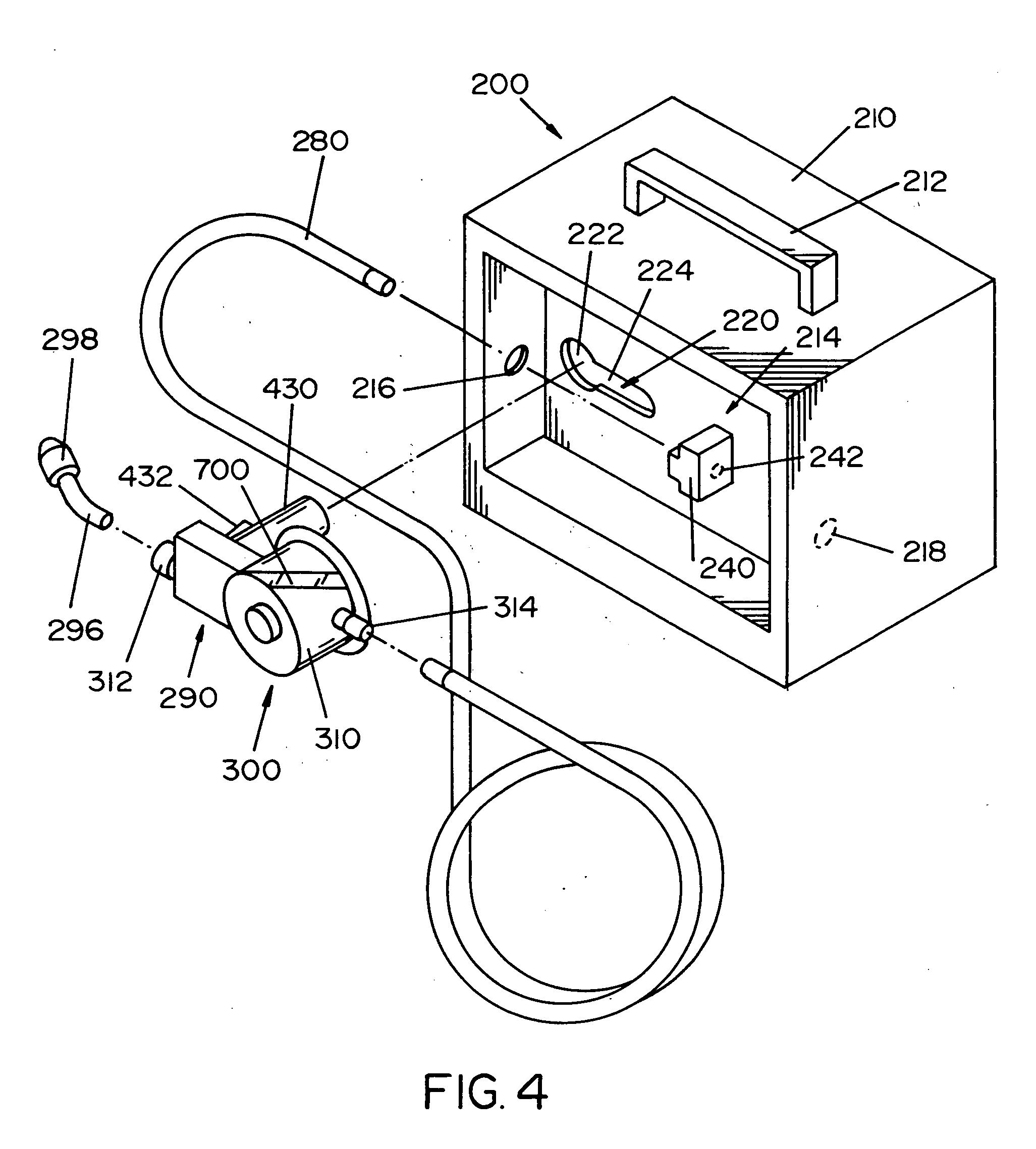 patent us20060207981 interchangeable wire drive for wire feeder Lincoln Mig 200 Welder patent drawing