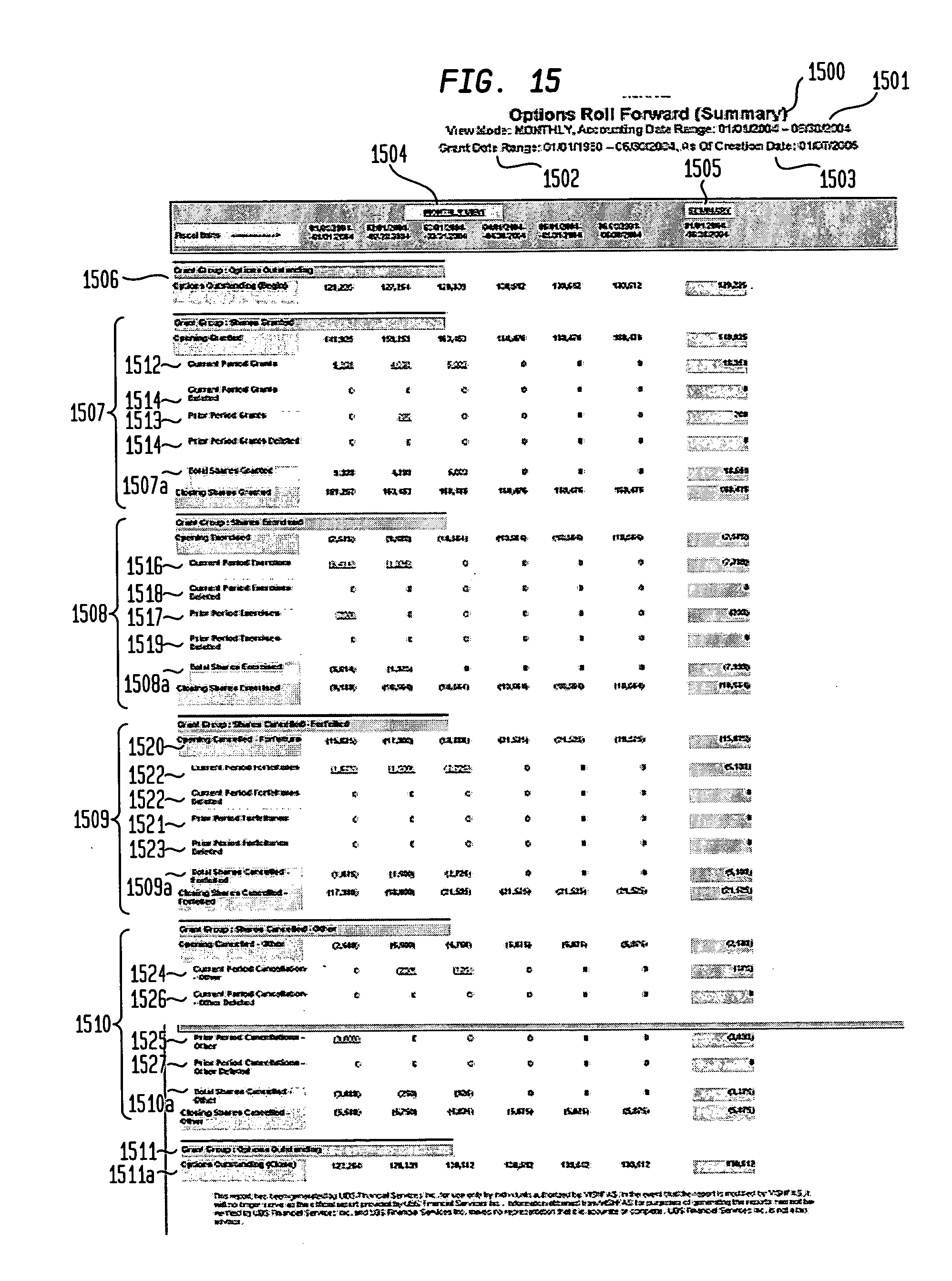 Accounting for employee stock options and other contingent equity claims
