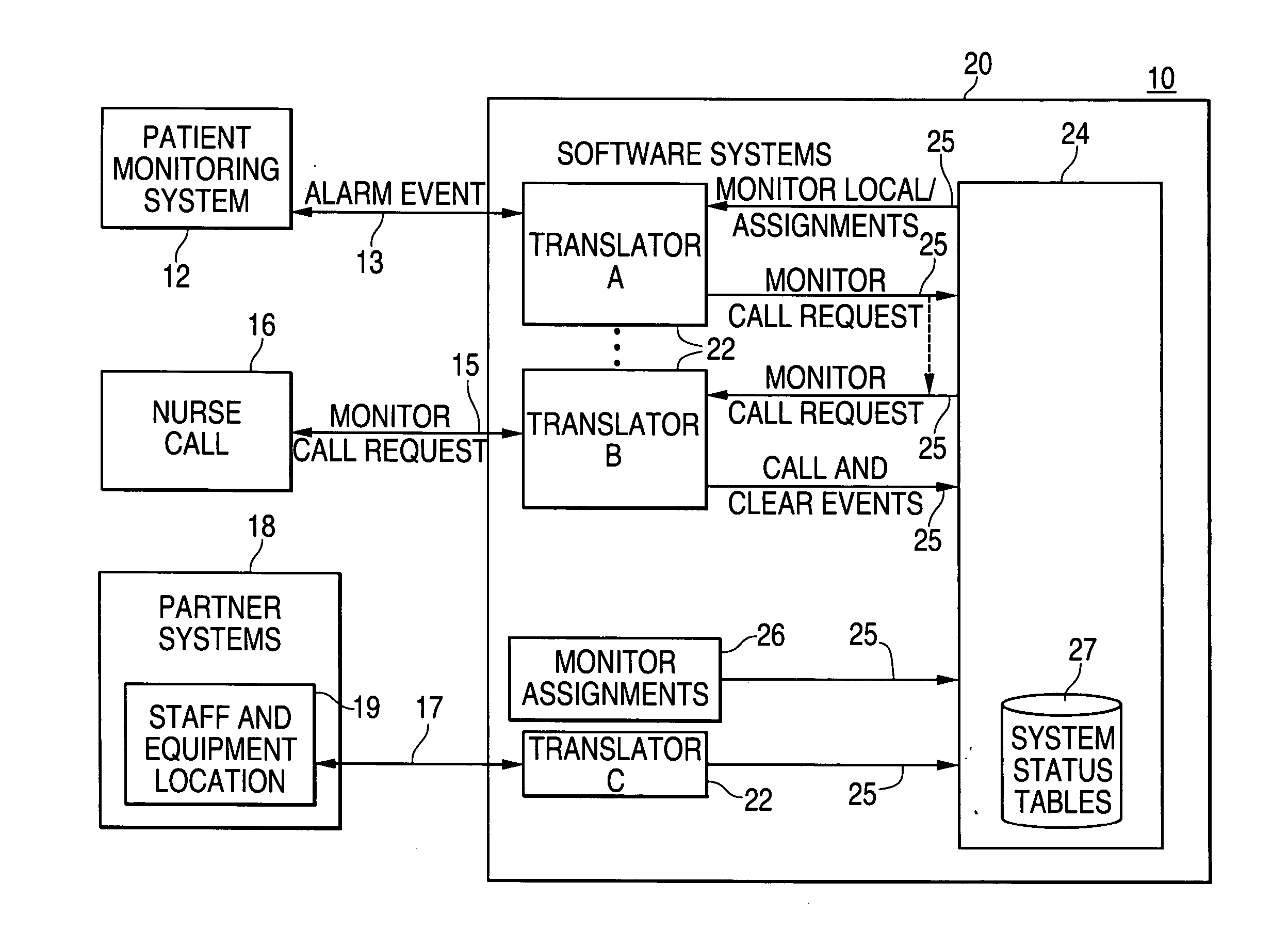Jeron Nurse Call Wiring Diagram With System Intercom Station Get Free Image About
