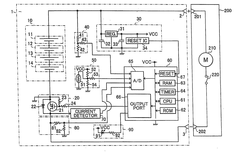 Overcurrent Protection Circuit