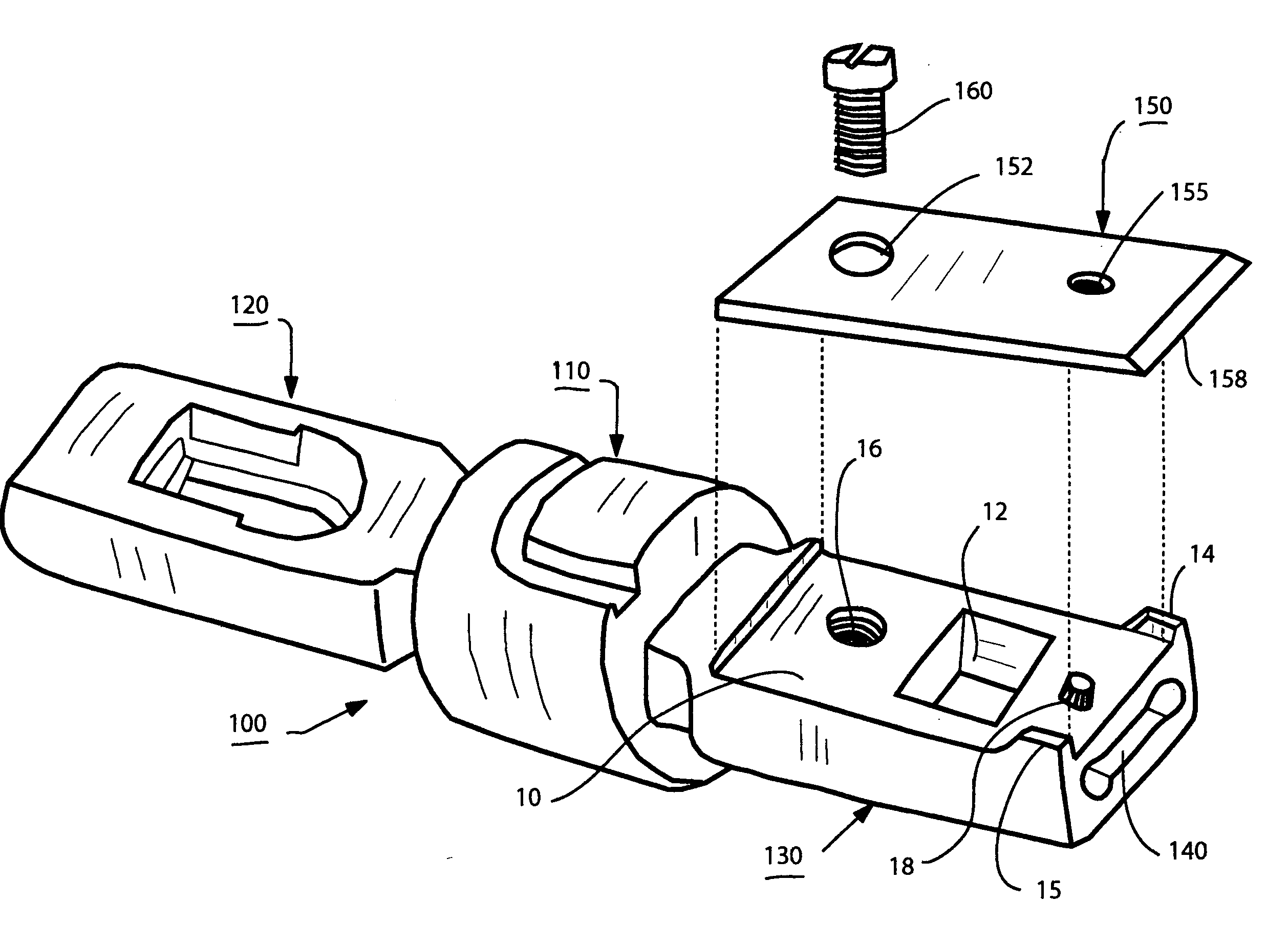 patent us20060242840 wire end insert 66 tool with replaceable 110 Punch Down Wiring Guide patent drawing