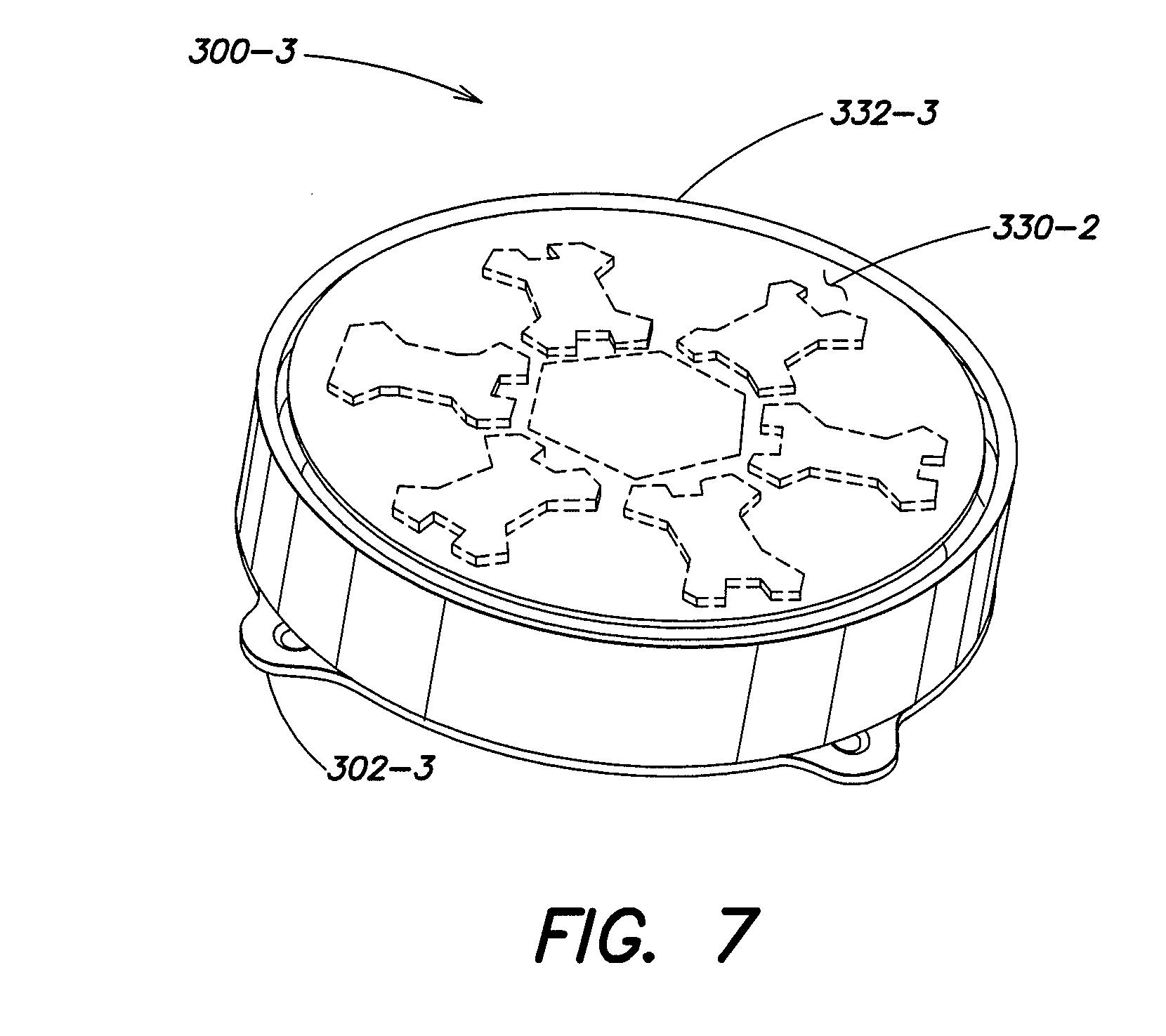 Patent Us20060262545 Led Based Light Generating Modules For Socket Downlight Wiring Diagram Drawing