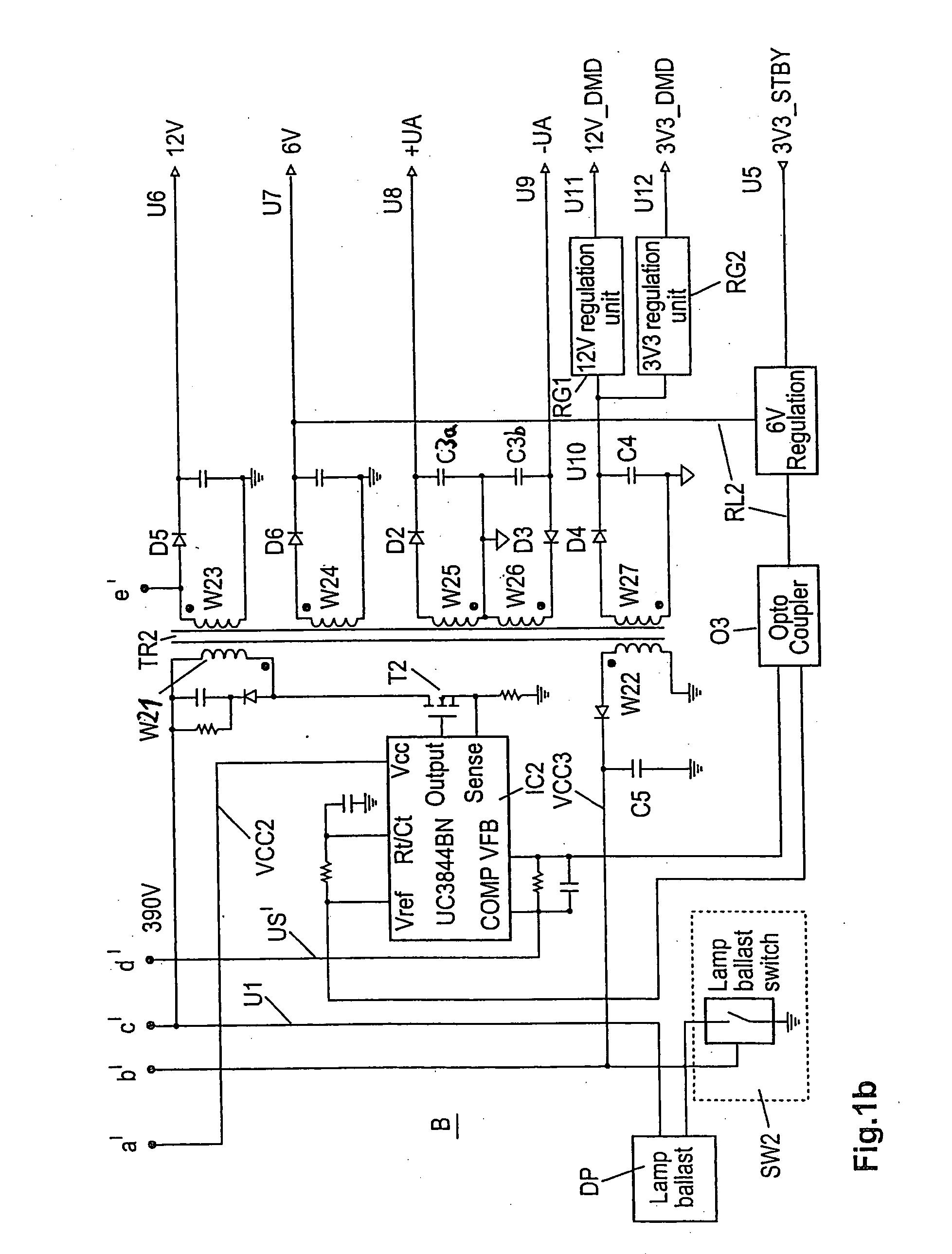 Patent US20060267565 - Power supply unit - Google Patents