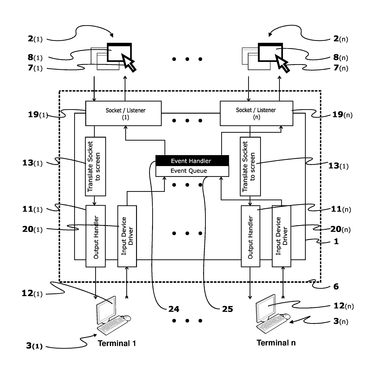 patent us20060267857