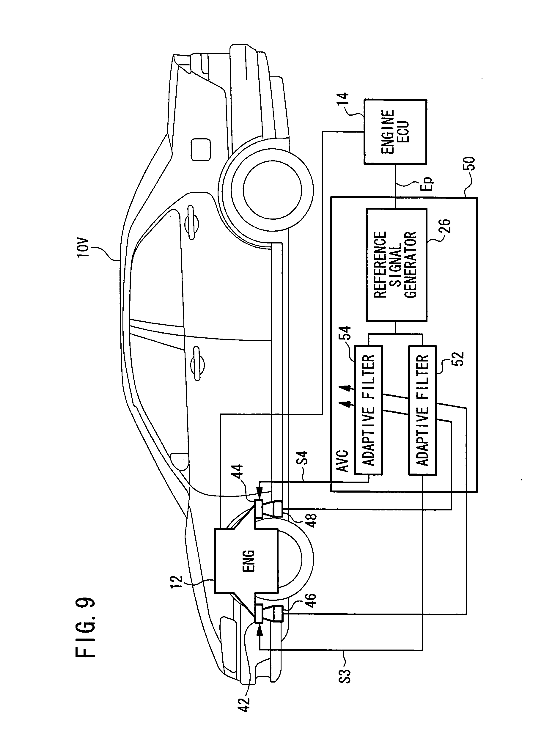 patent us20060269078  vibration