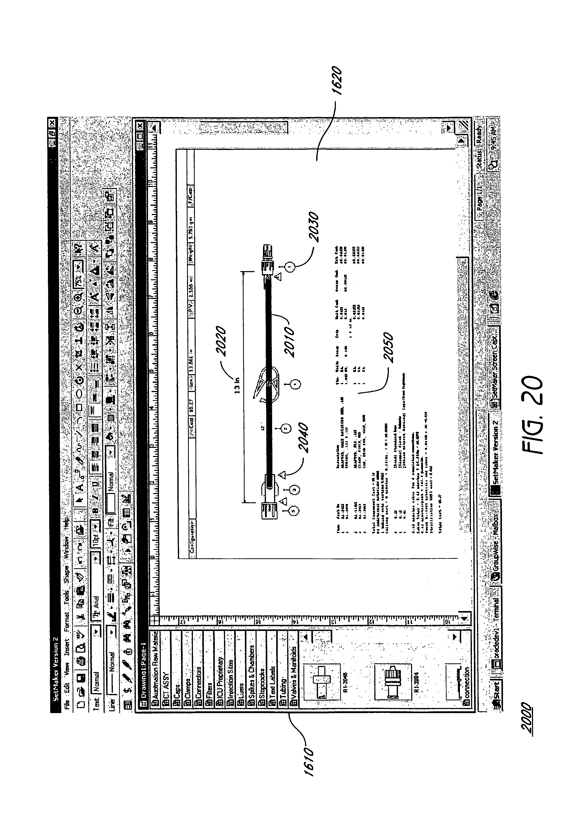 Integrated Regulatory Circuit Download Wiring Diagrams Ogo Diagram Patent Us20060271219 Computer System For Efficient Board Schematic