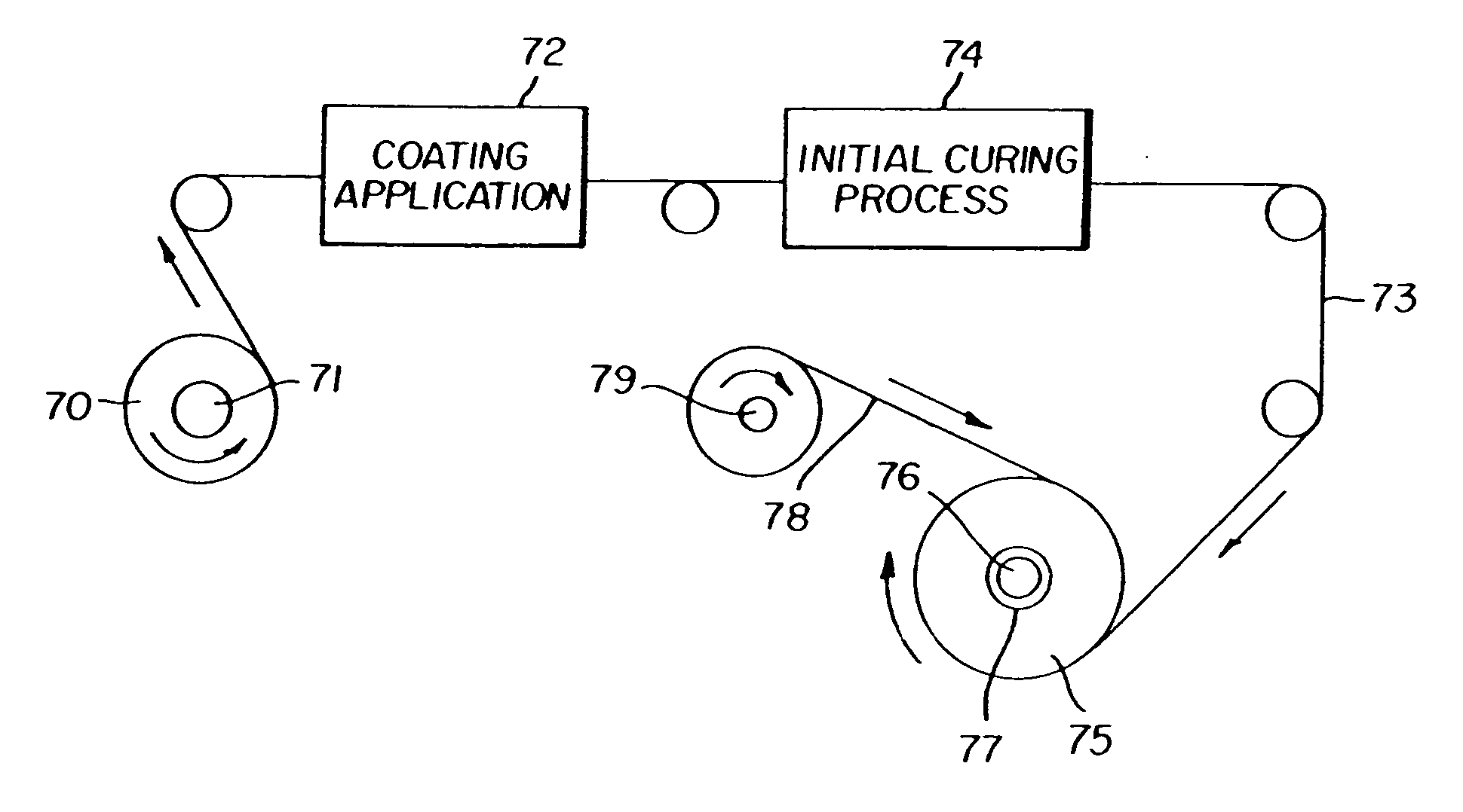 Patent US20060273219 - Preconditioning method for flexible