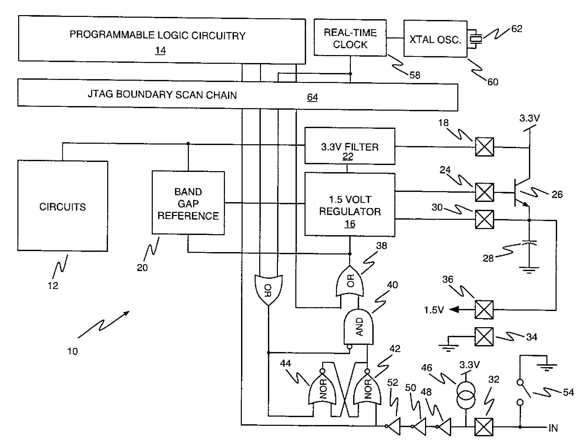 patent us20060284324