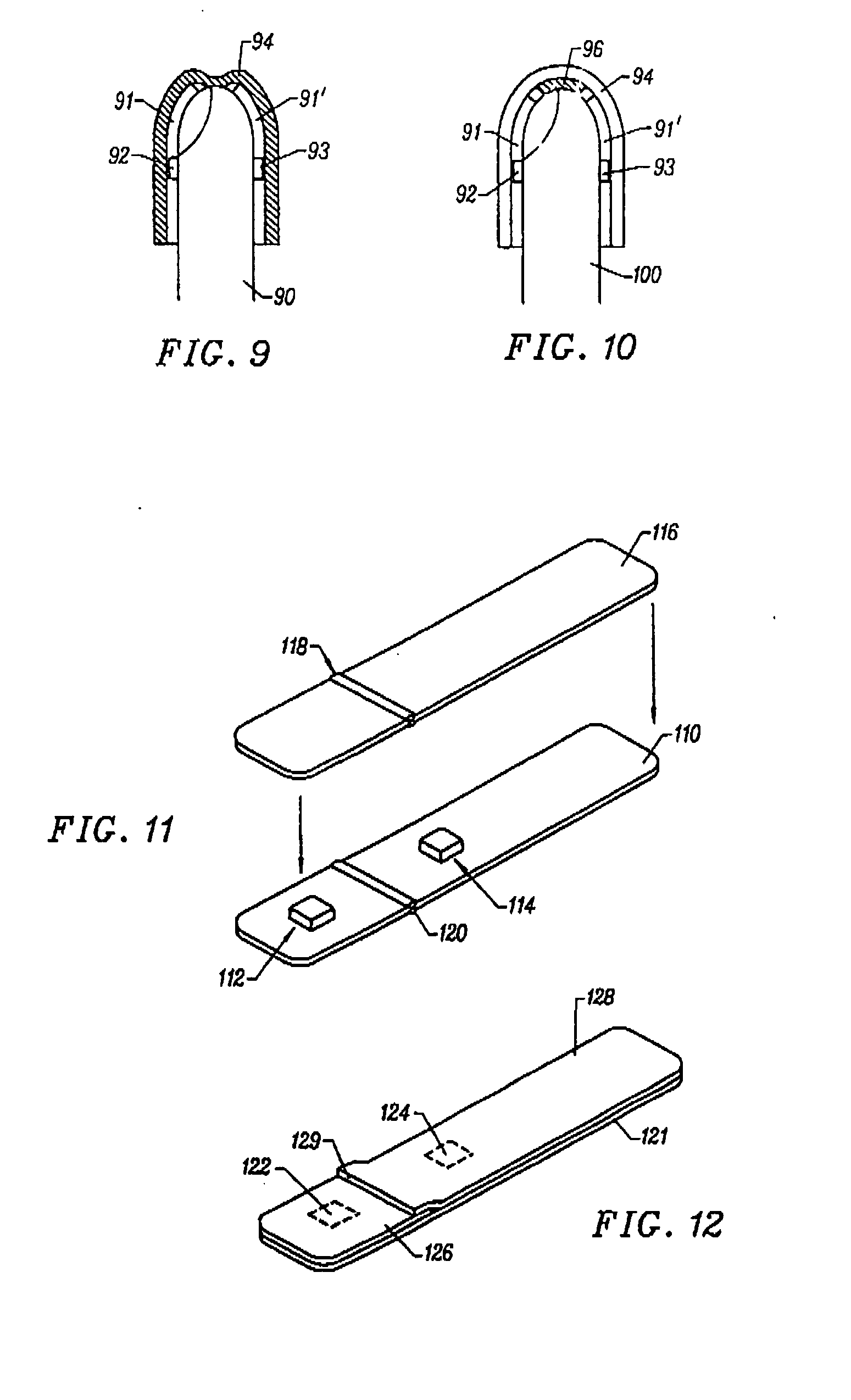 patent us20070015982 - shunt barrier in pulse oximeter sensor