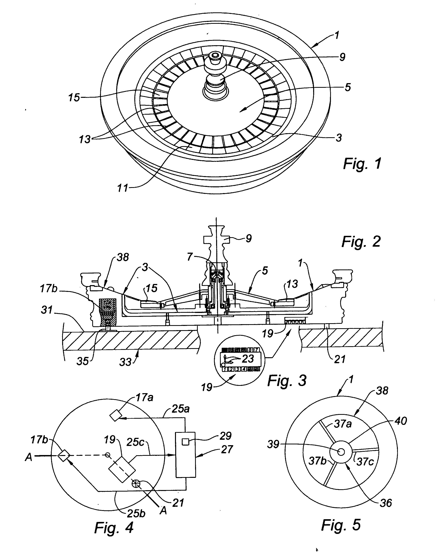 patent us20070026925