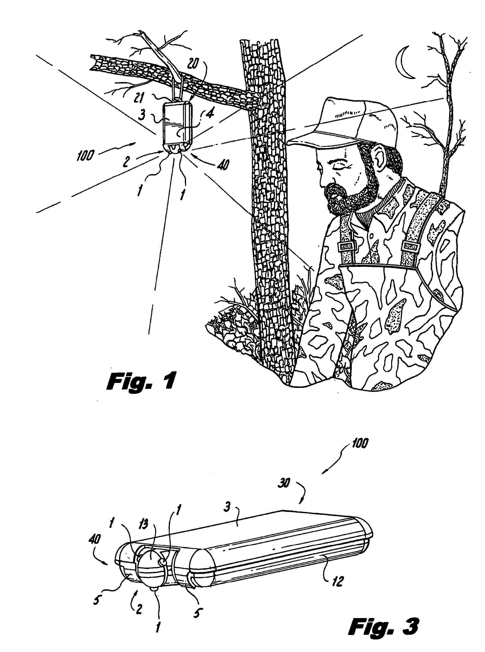 patent us20070041209