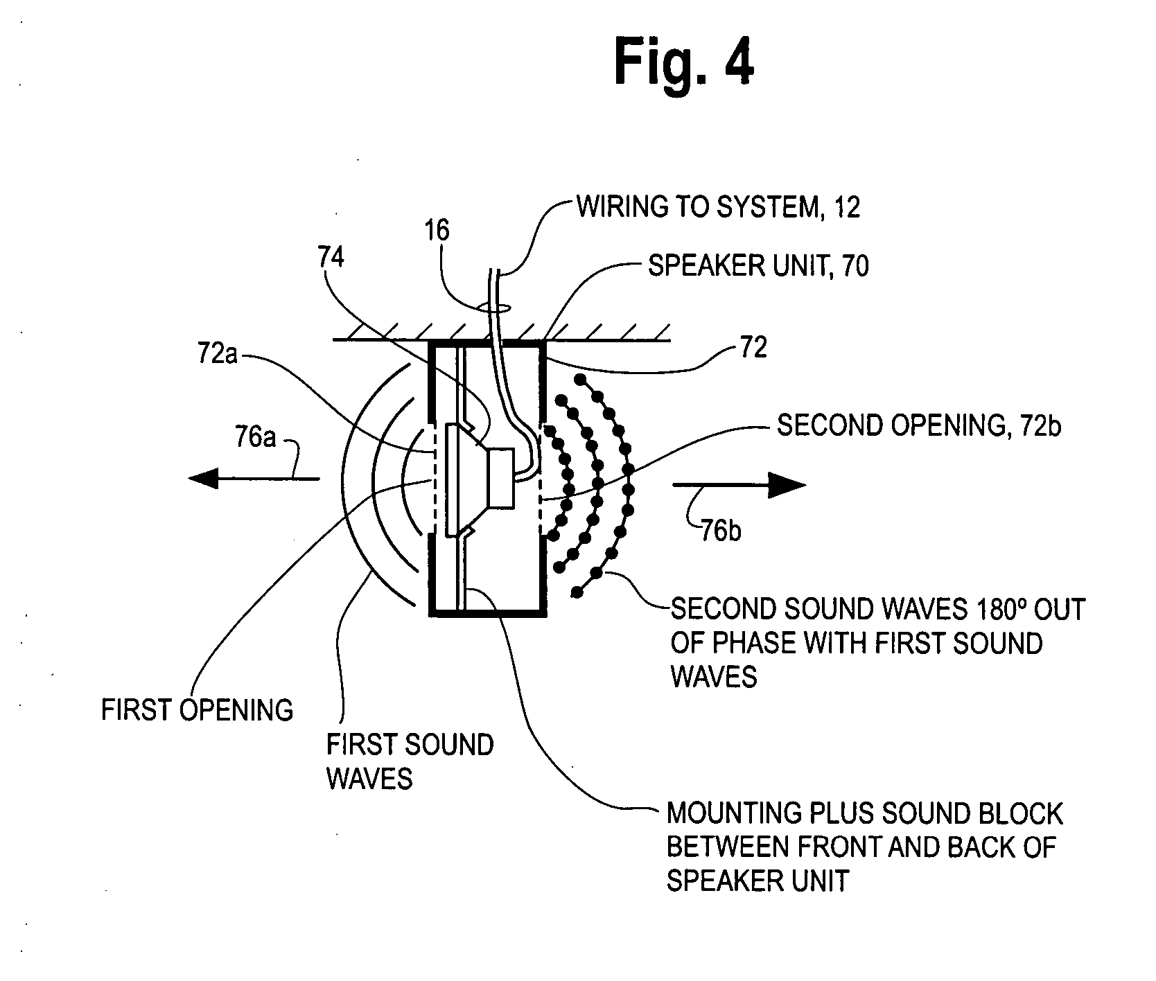 Patent US20070041590 - Directional speaker system - Google Patents on