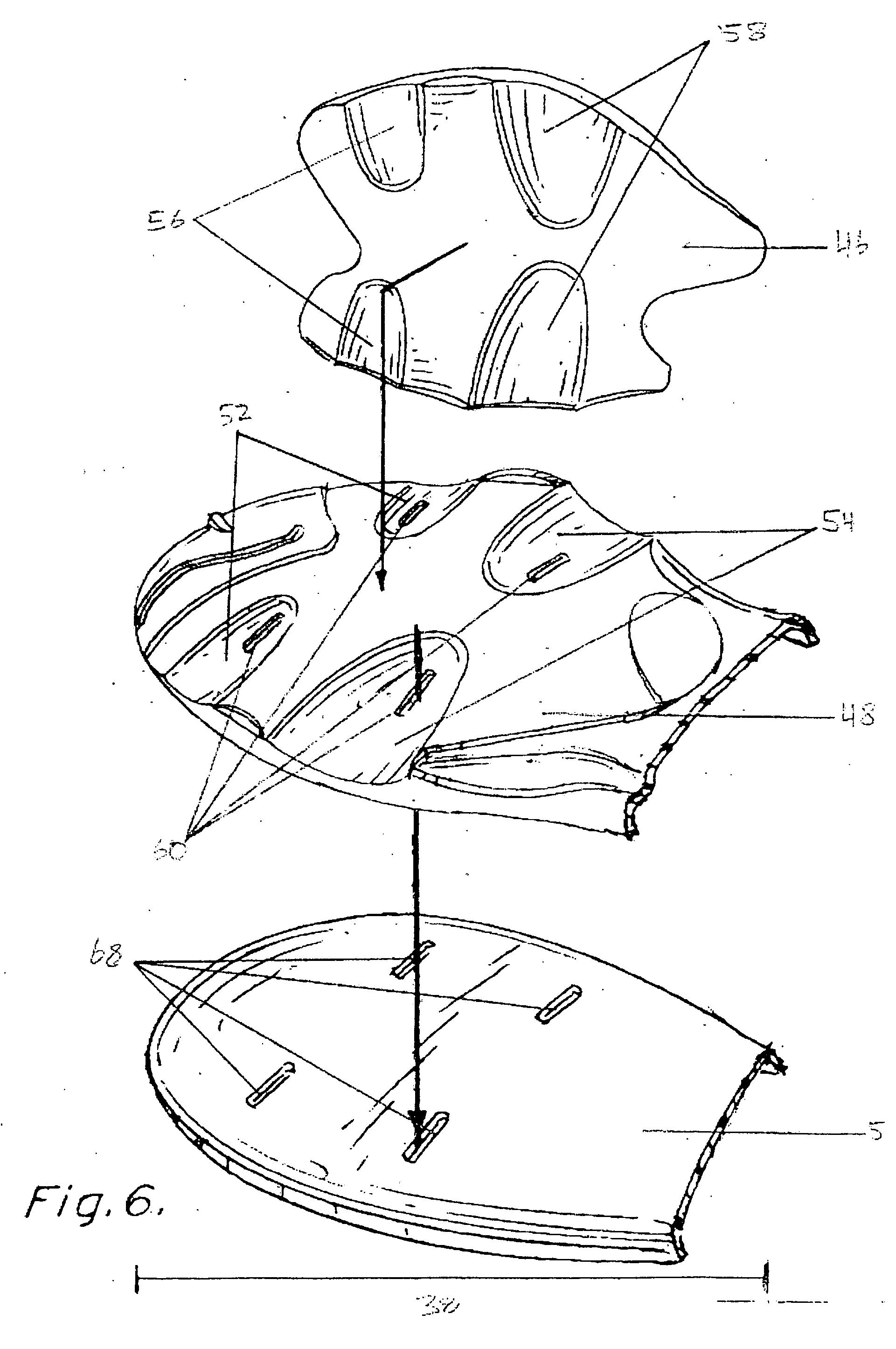 diagram of heel structure box wiring diagram Heel Tendonitis patent us20070051013 shoe ventilation system patents heel muscle diagram diagram of heel structure