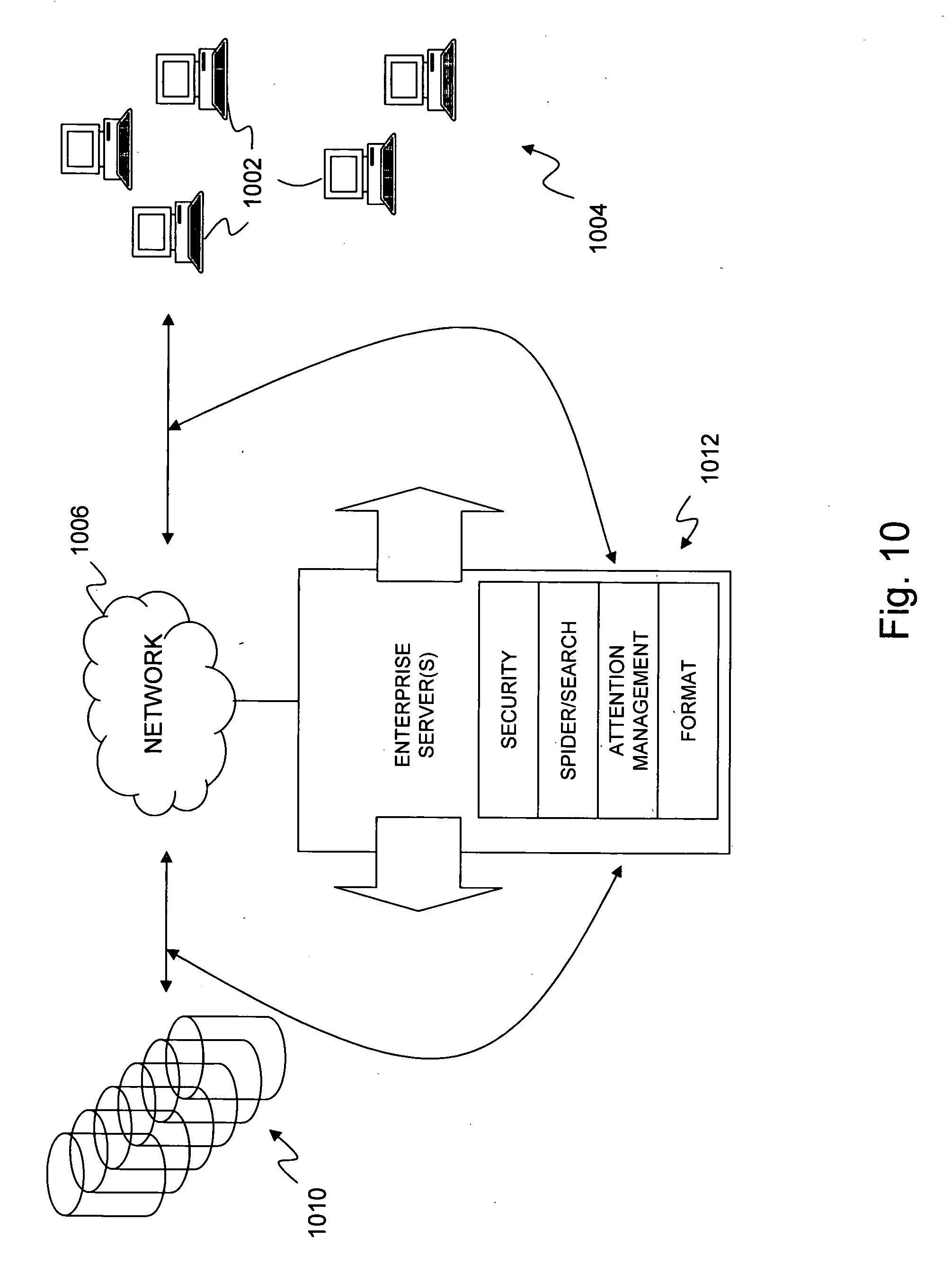 Patent Us20070061487 Systems And Methods For Use Of Structured Assembly Printed Circuit Boards Shriram Spark Drawing