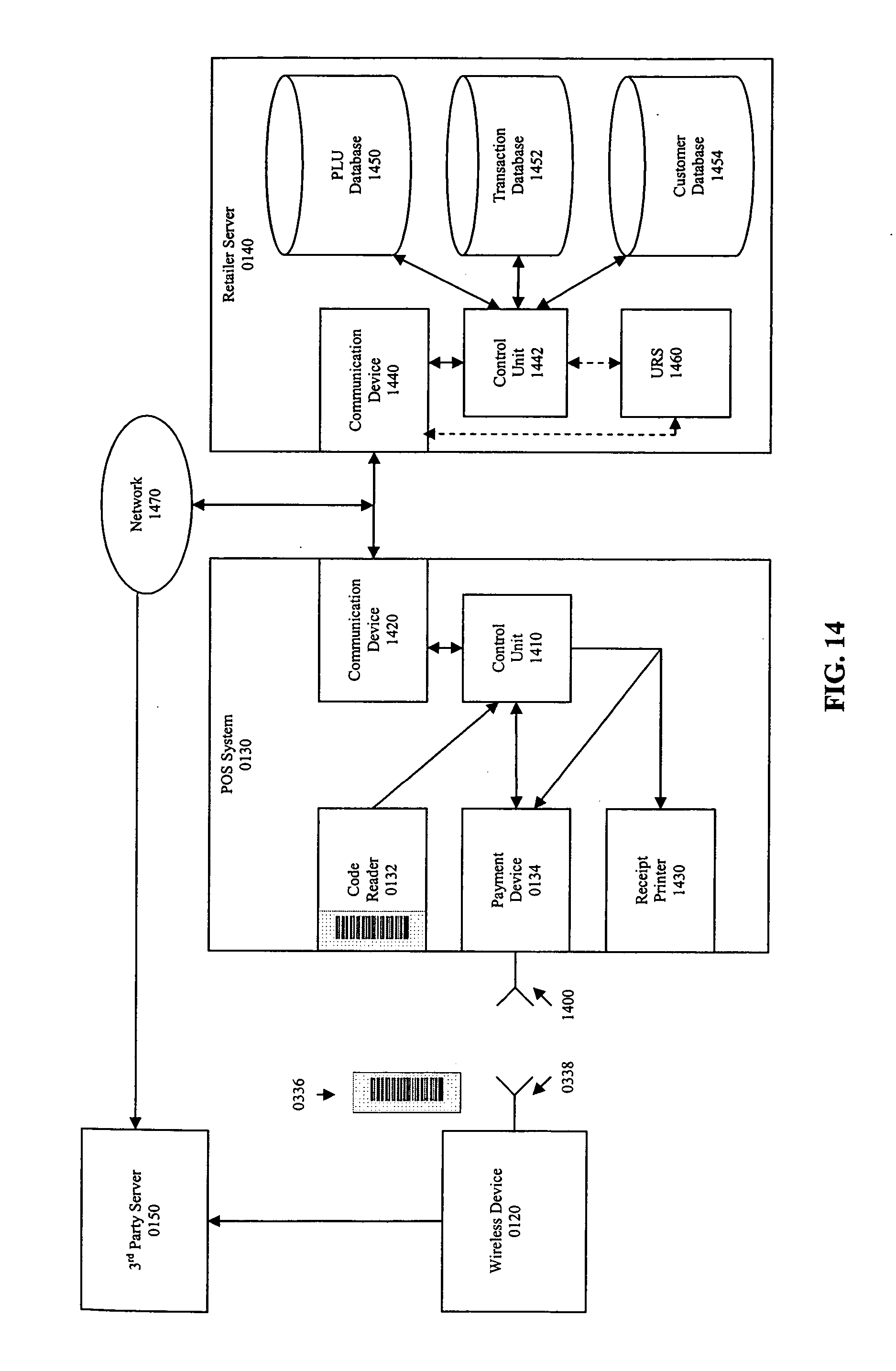 Patent Us20070073585 Systems Methods And Computer Program Block Diagram Hardwired Control Unit Drawing