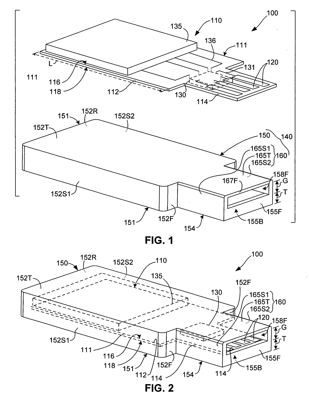 patent us20070076387
