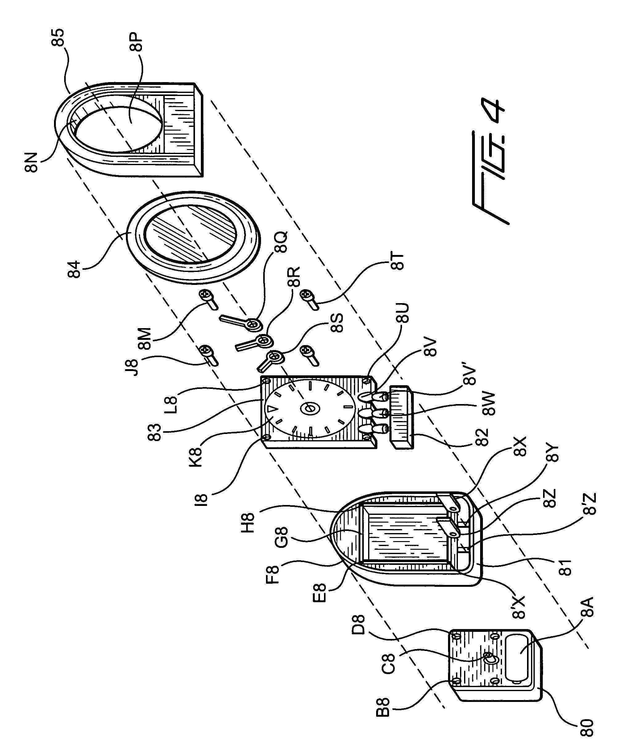 patent us20070081423