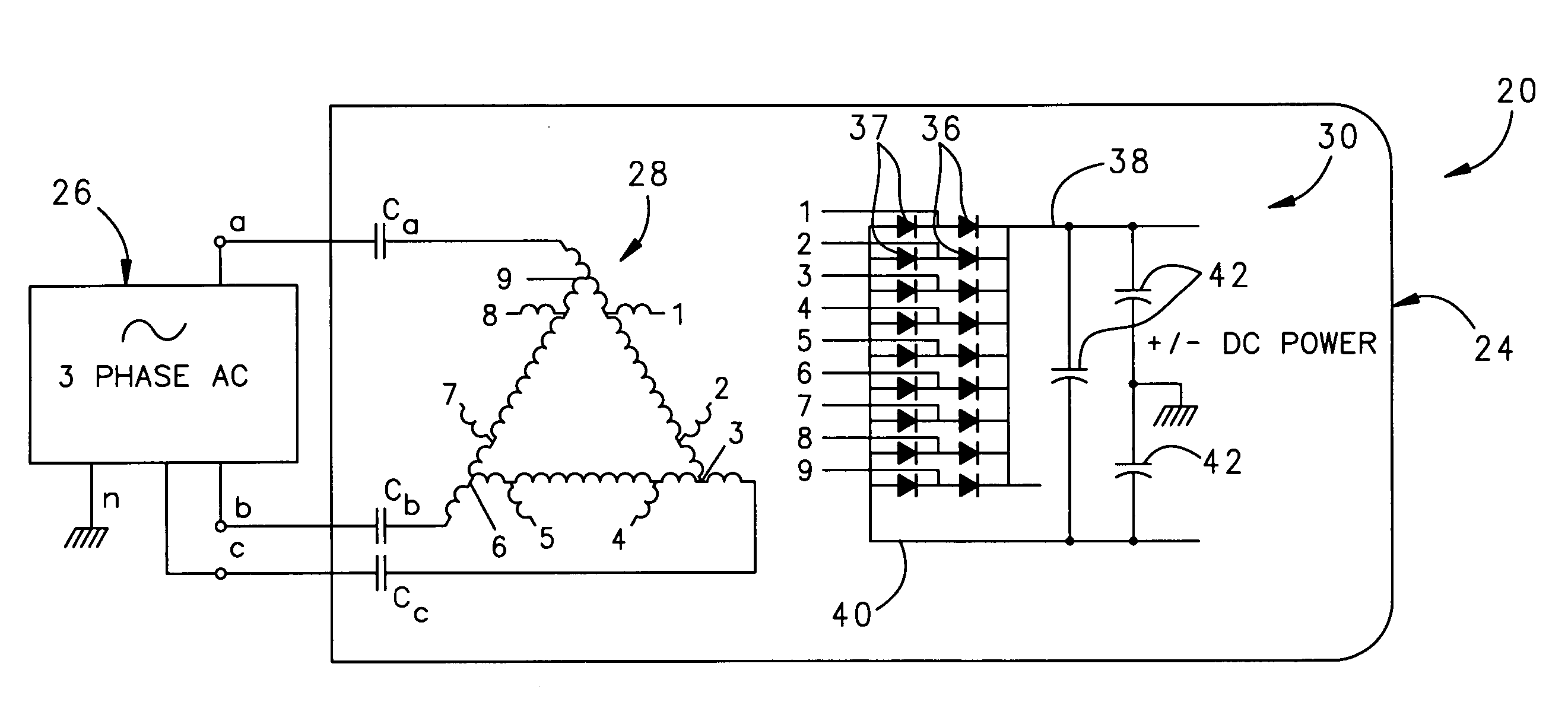 patent us20070086125