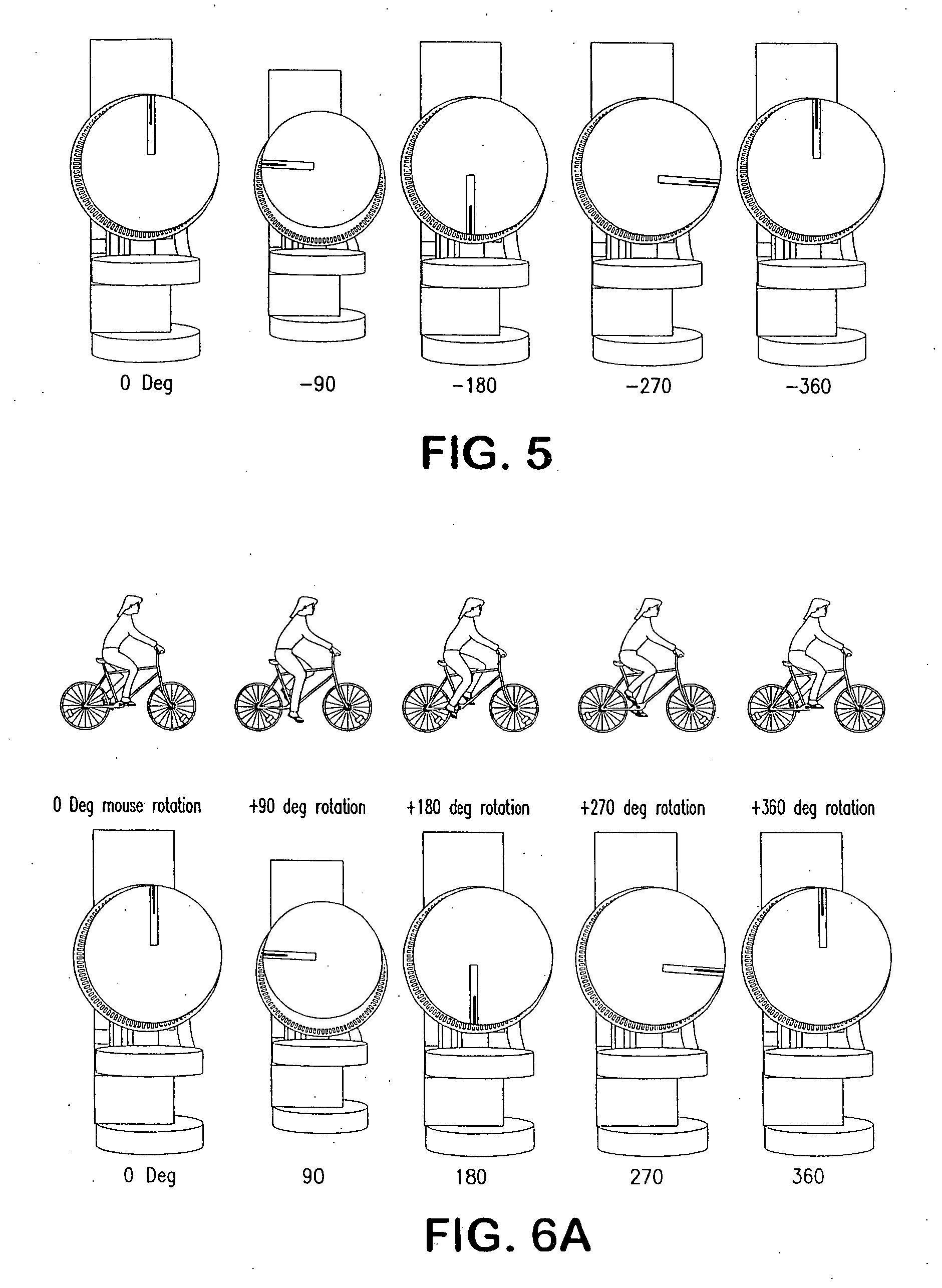 Patent Us20070117680 Interactive Computer Simulation