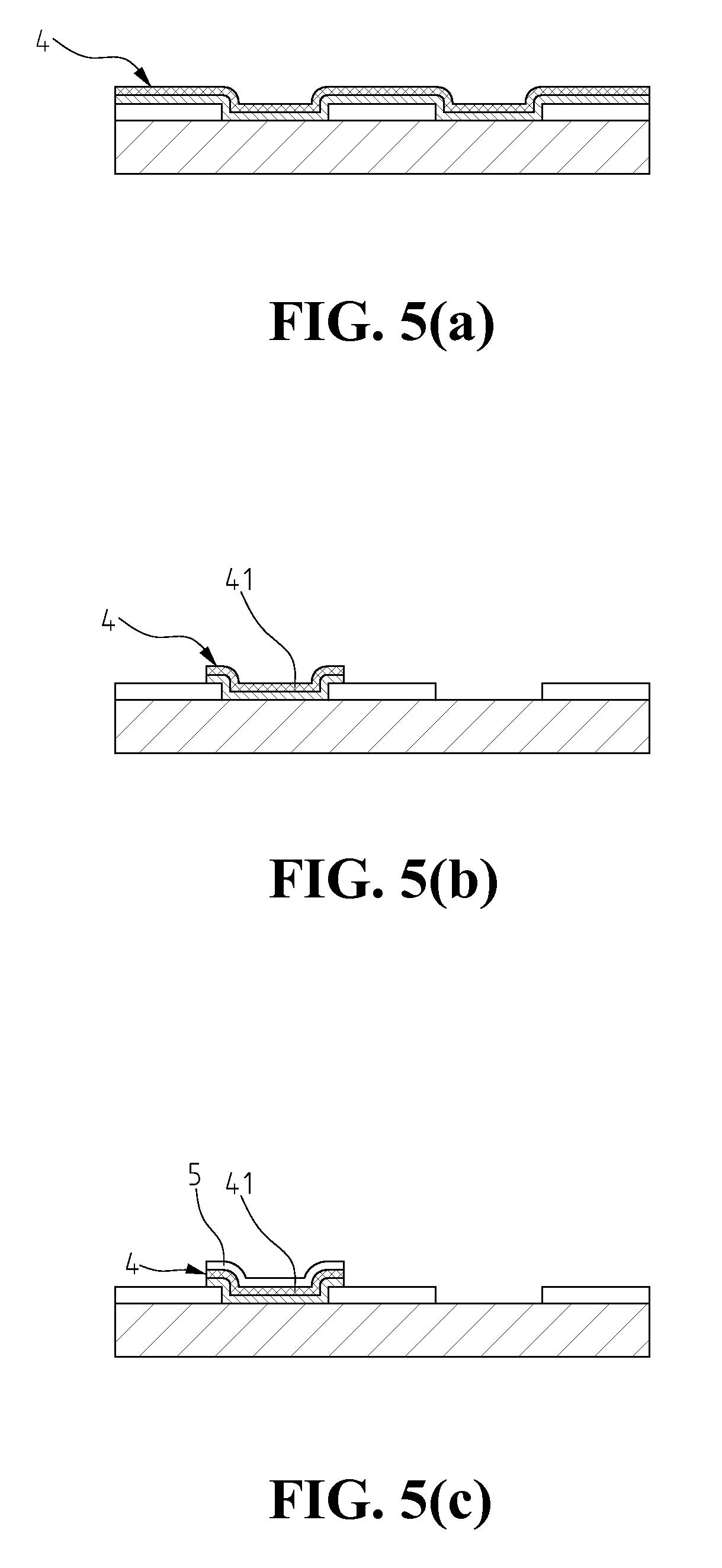Thin Film Resistors Circuit Board Best Secret Wiring Diagram Patent Us20070124918 Method For Fabricating Embedded Lab 12v To 6v Resistor