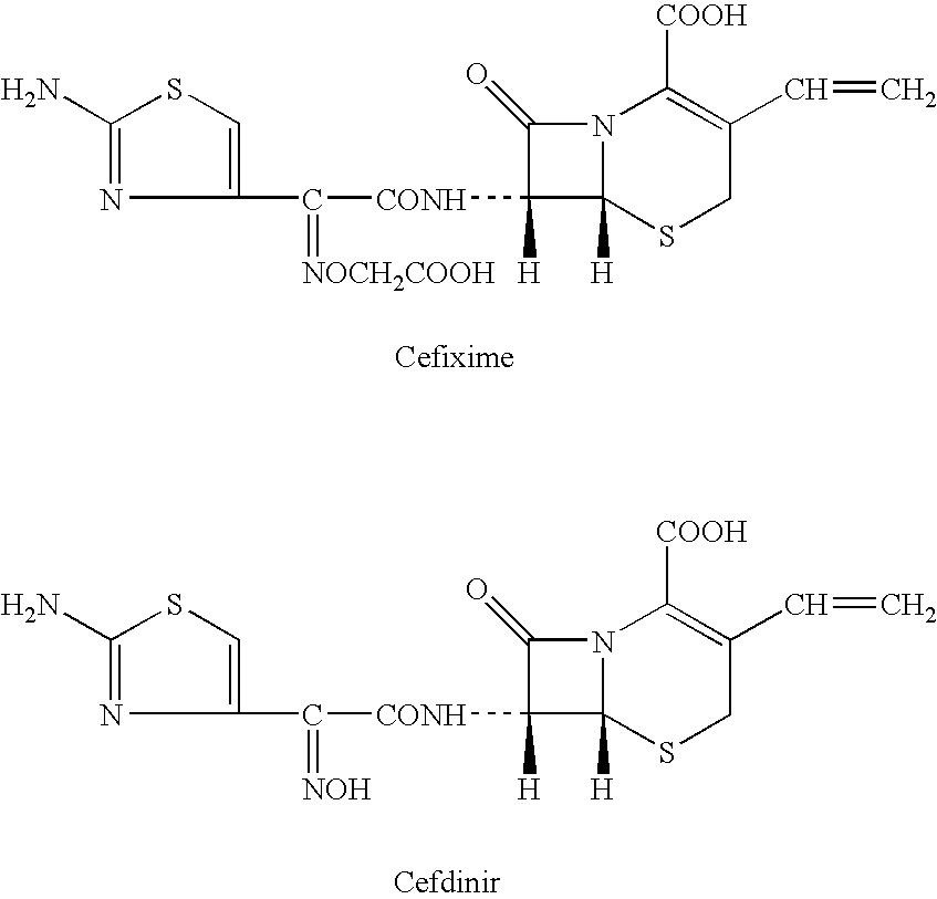 Cefadroxil And Alcohol Interaction
