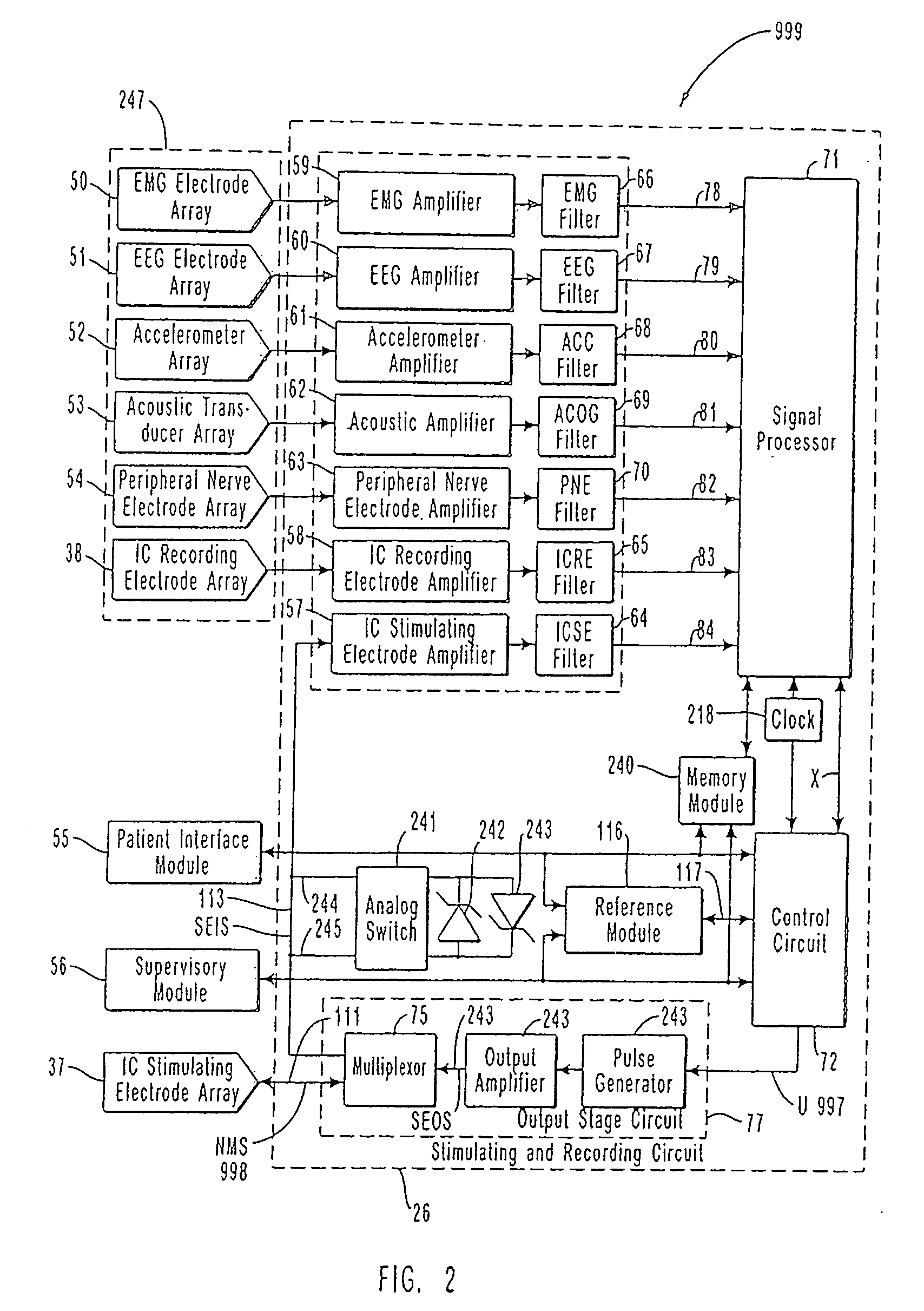Patent Us20070161919 Methods And Systems For Continuous Eeg Schematic Drawing
