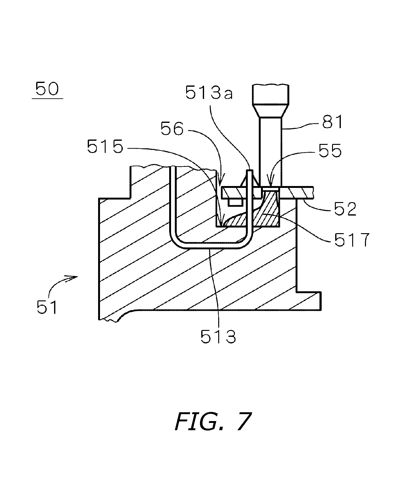 patent us20070178723 busbar unit electric motor and Honeywell T55 patent drawing