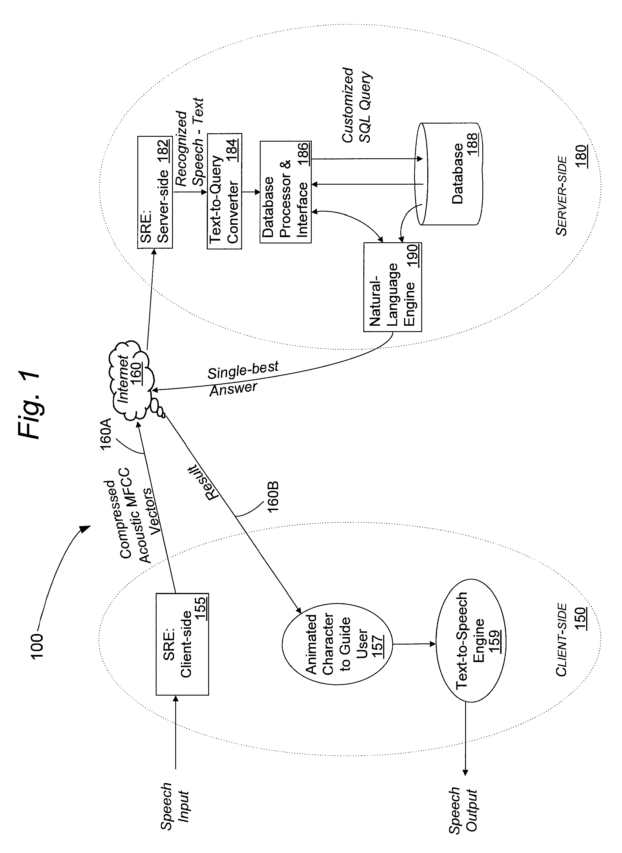 Patent US20070179789 - Speech Recognition System With ...