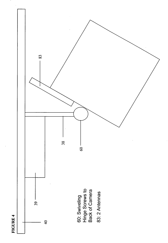 Patent US20070199032 Wireless Surveillance System