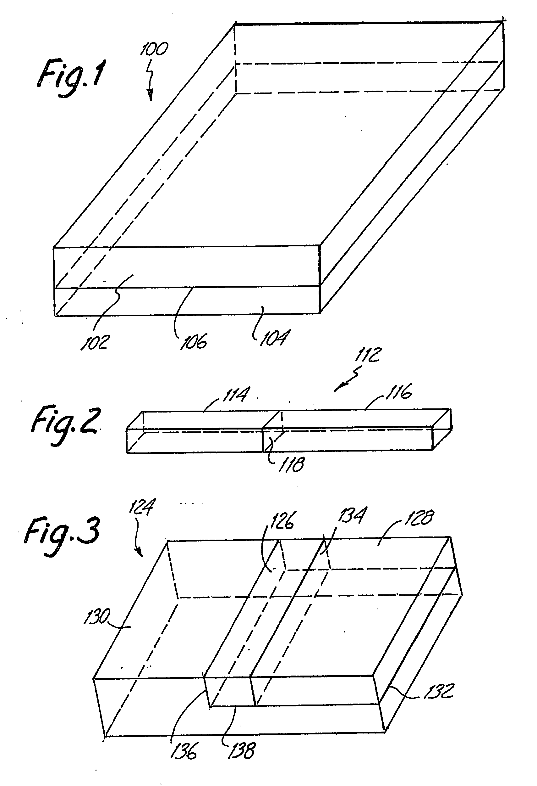 patent us20070208123   structures incorporating polymer