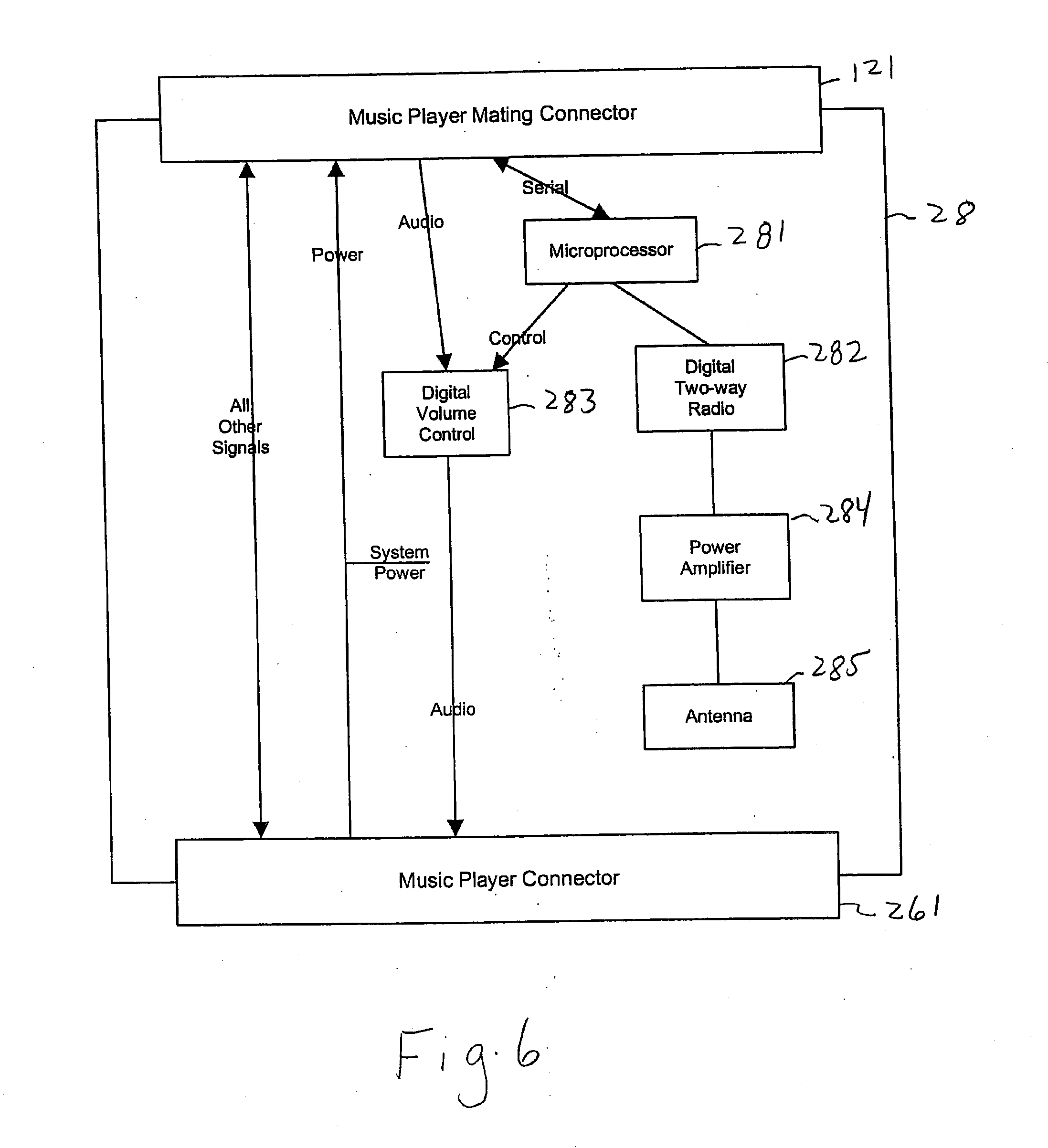 Patent Us20070230910 Apparatus And Method For Two Way Remote Mp3 Fm Transmitter Circuit Diagram Review Ebooks Drawing