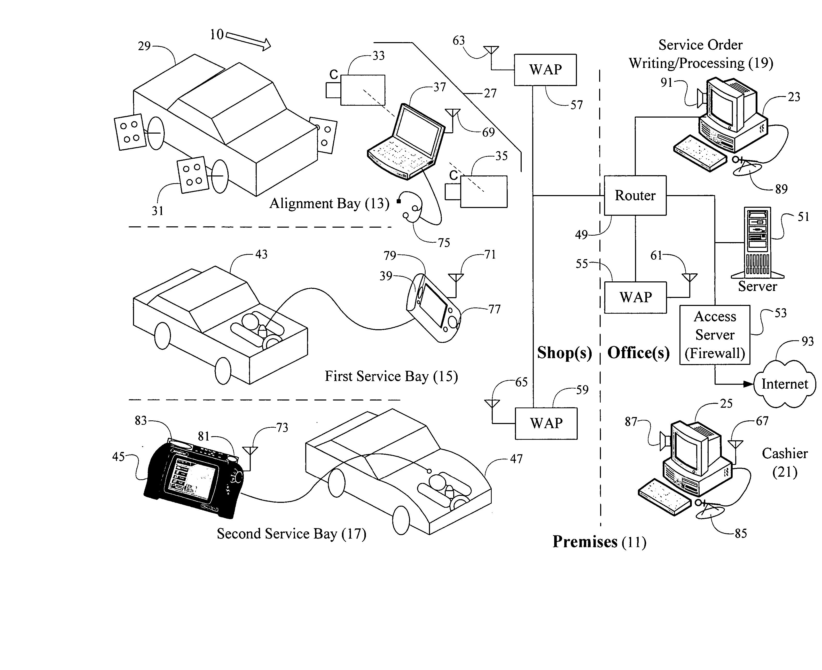 patent us20070244611