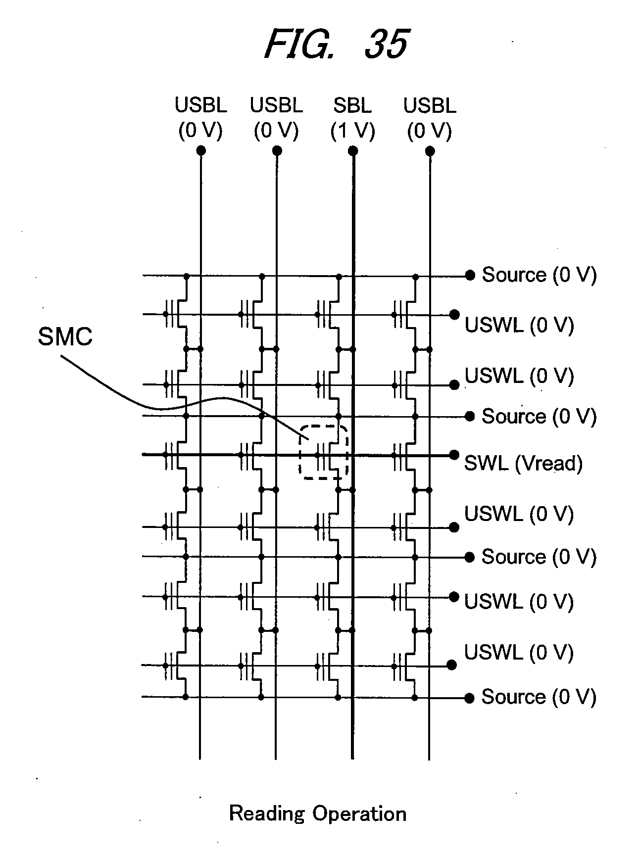 Patent Us20070257305 Nonvolatile Semiconductor Memory Device And Smc Crossing Arm Wiring Diagram Drawing