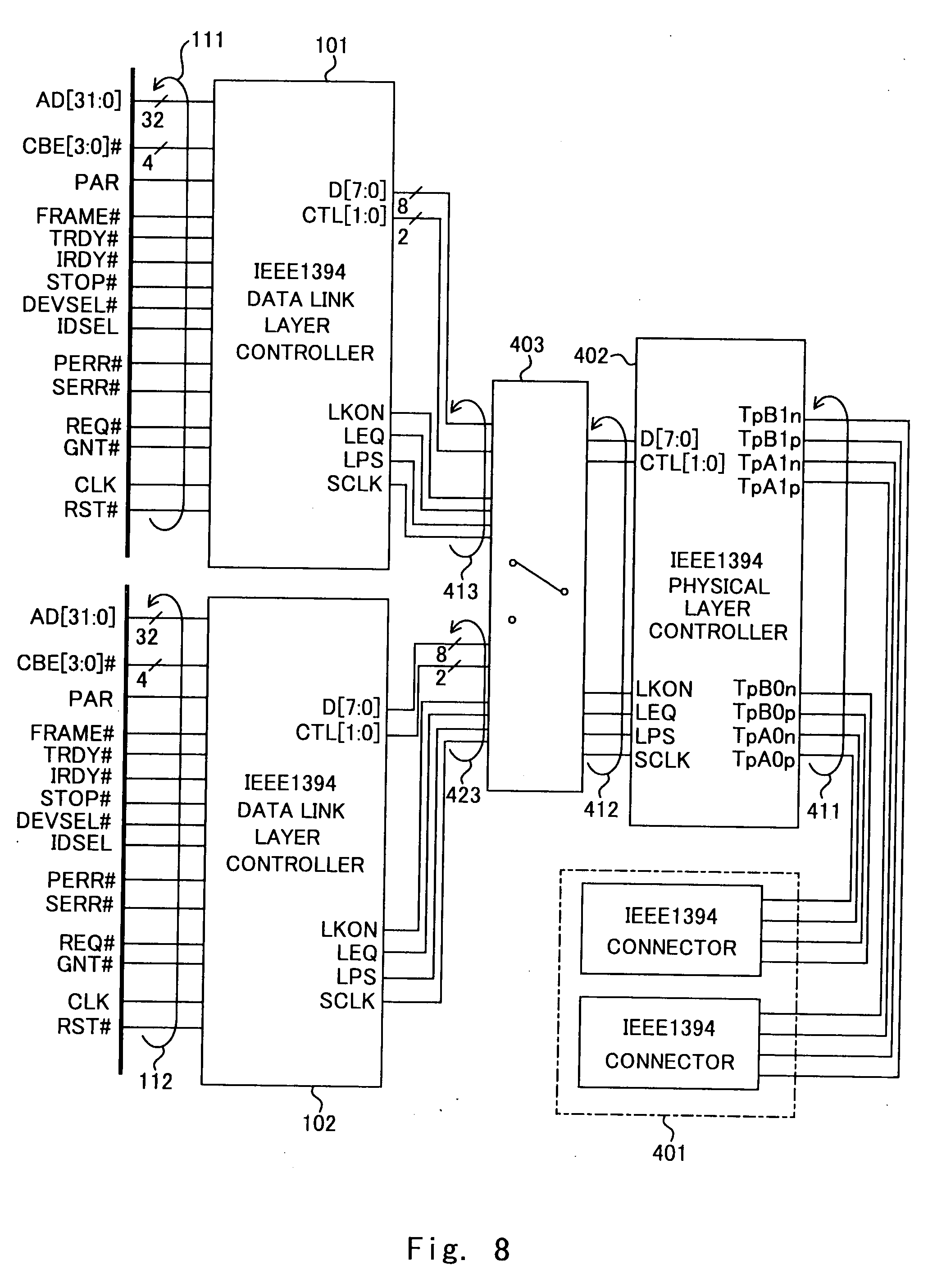 patent us20070275577 - circuit board
