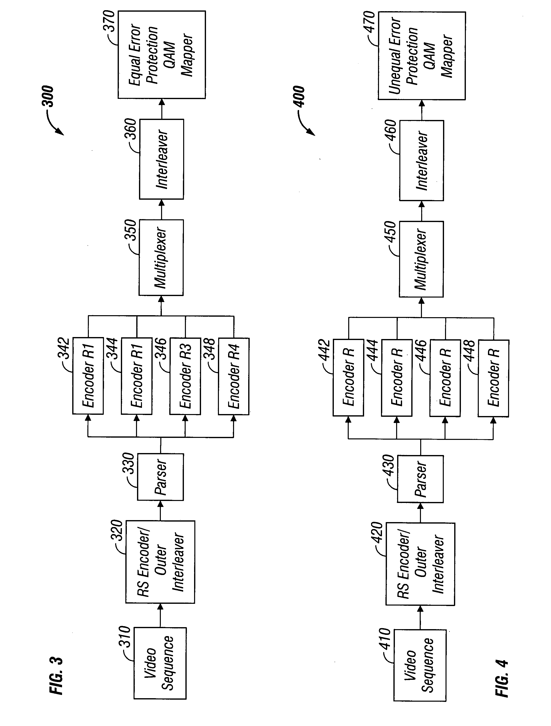 Multiplex Definition Patent Us20070286103 System And Method For Digital