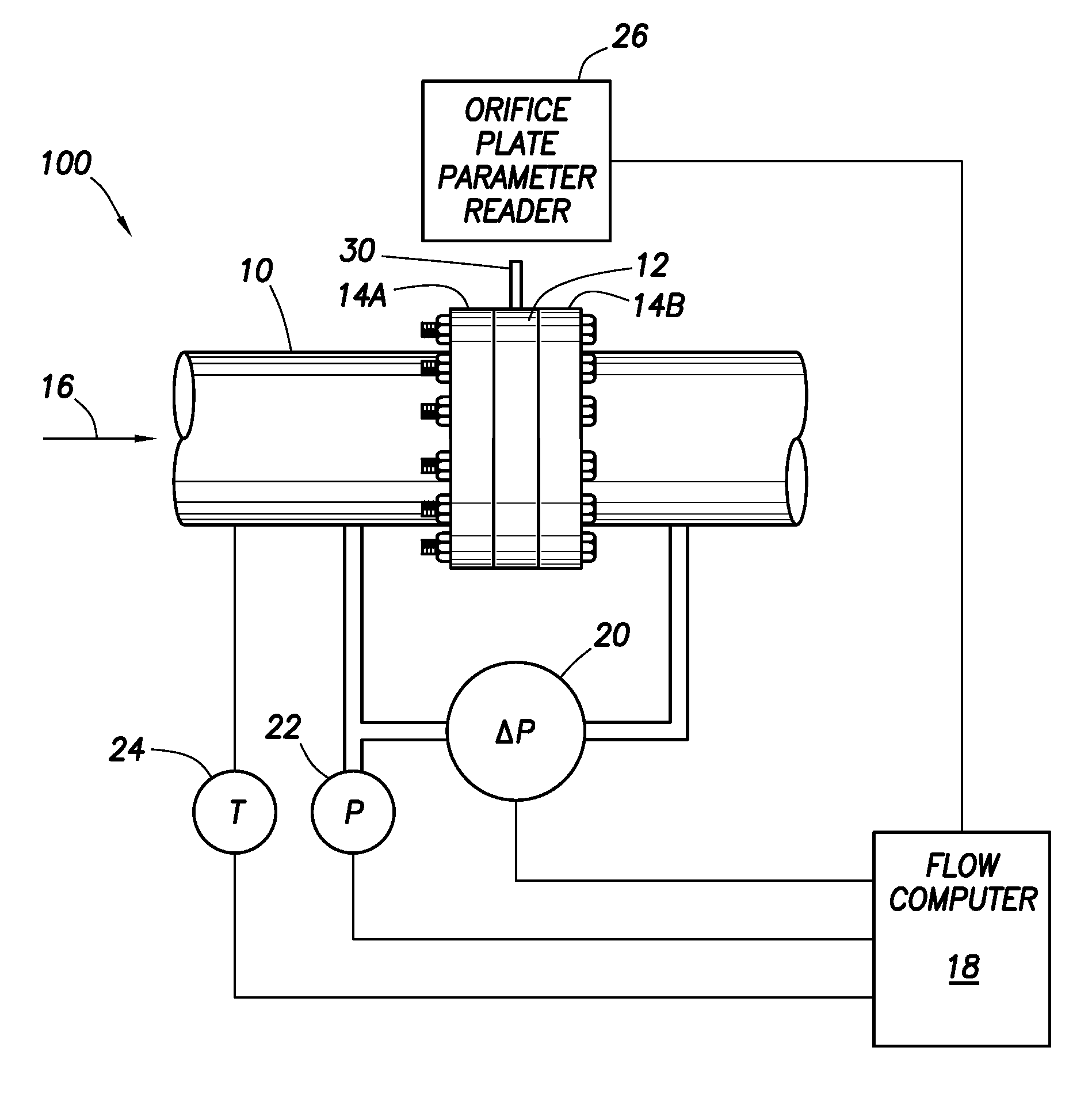 Patent us  method and system of determining