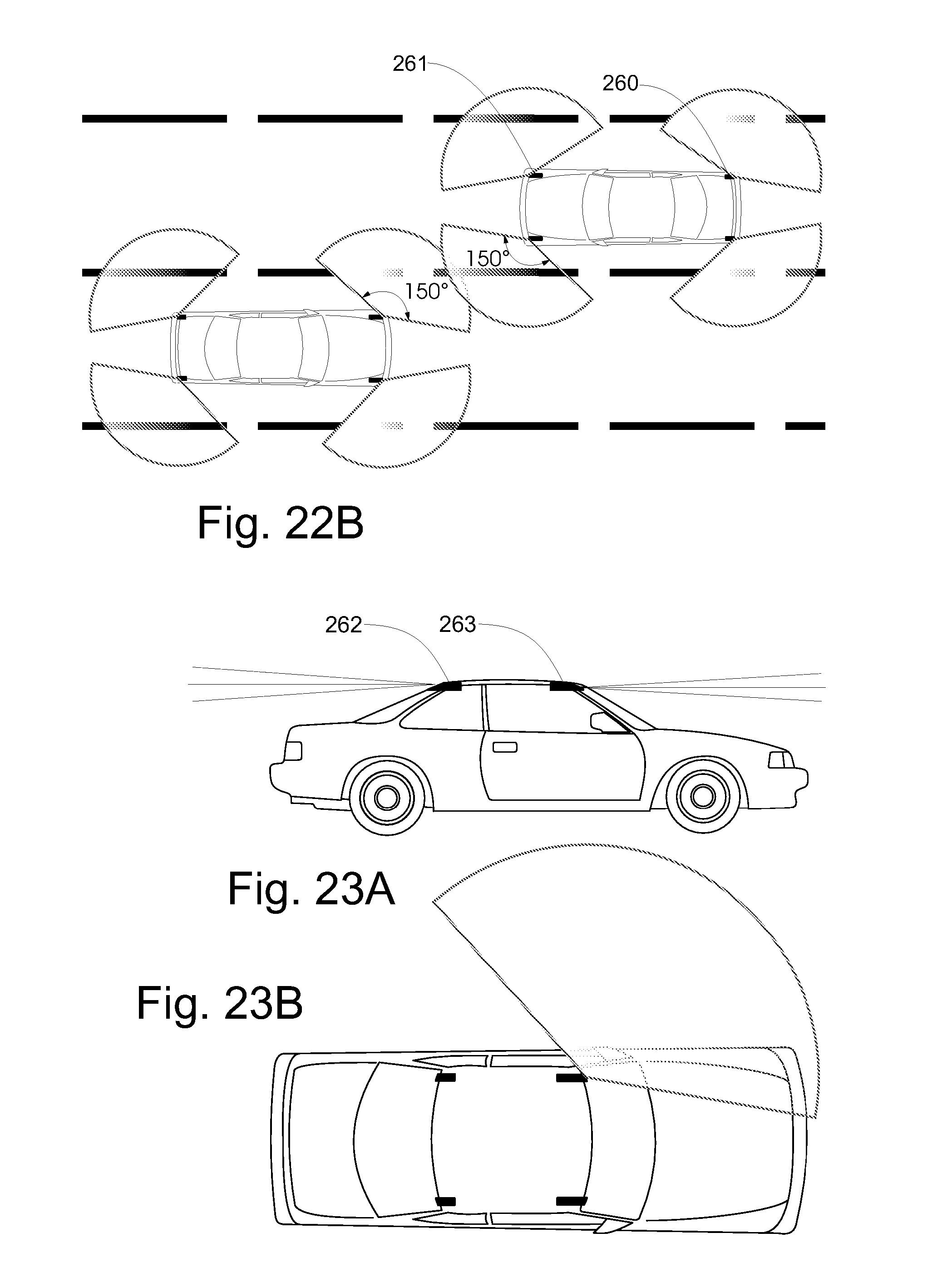 Patent Us20080040029 Vehicle Position Determining System And Modulator For Lightemitting Diode Circuit Diagram Tradeoficcom Drawing