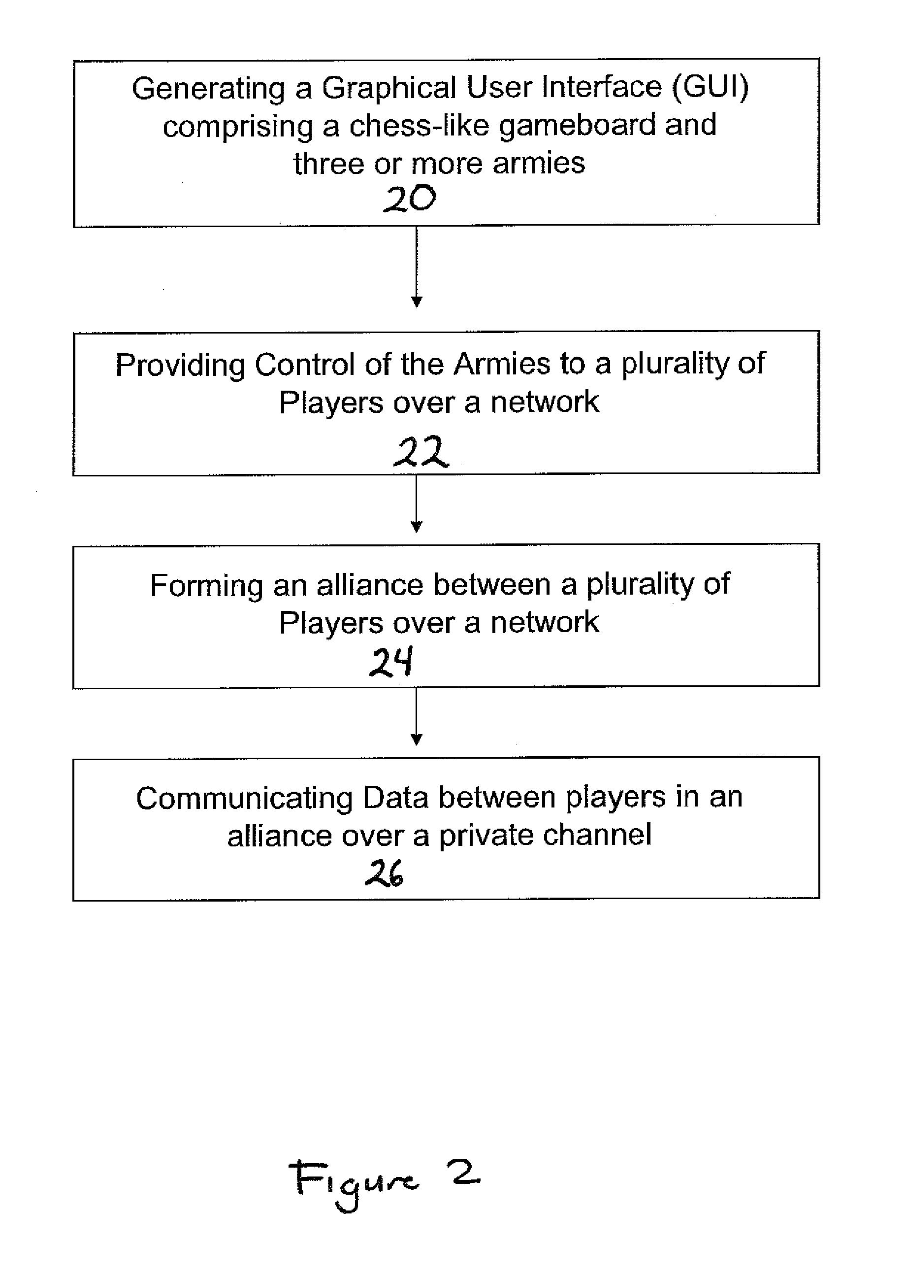 Patent Us20080045343 System And Method For Playing Chess With Move Checkmate Diagram Furthermore Moves In Addition The Event Drawing