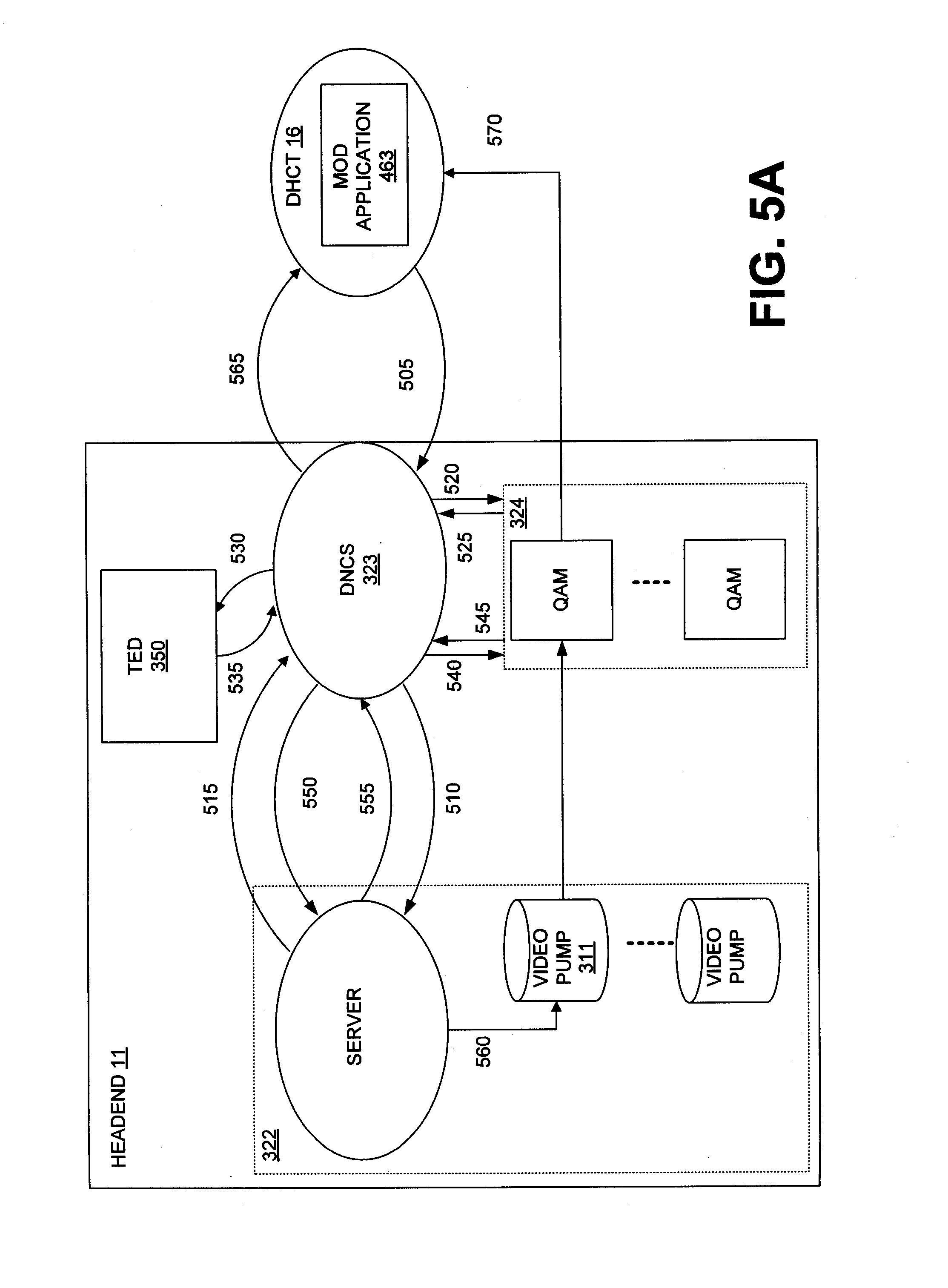Patent Us20080046572 Session Reuse In Networks Google Patents Broadcastband Rf Amplifier Circuit Diagram Tradeoficcom Drawing
