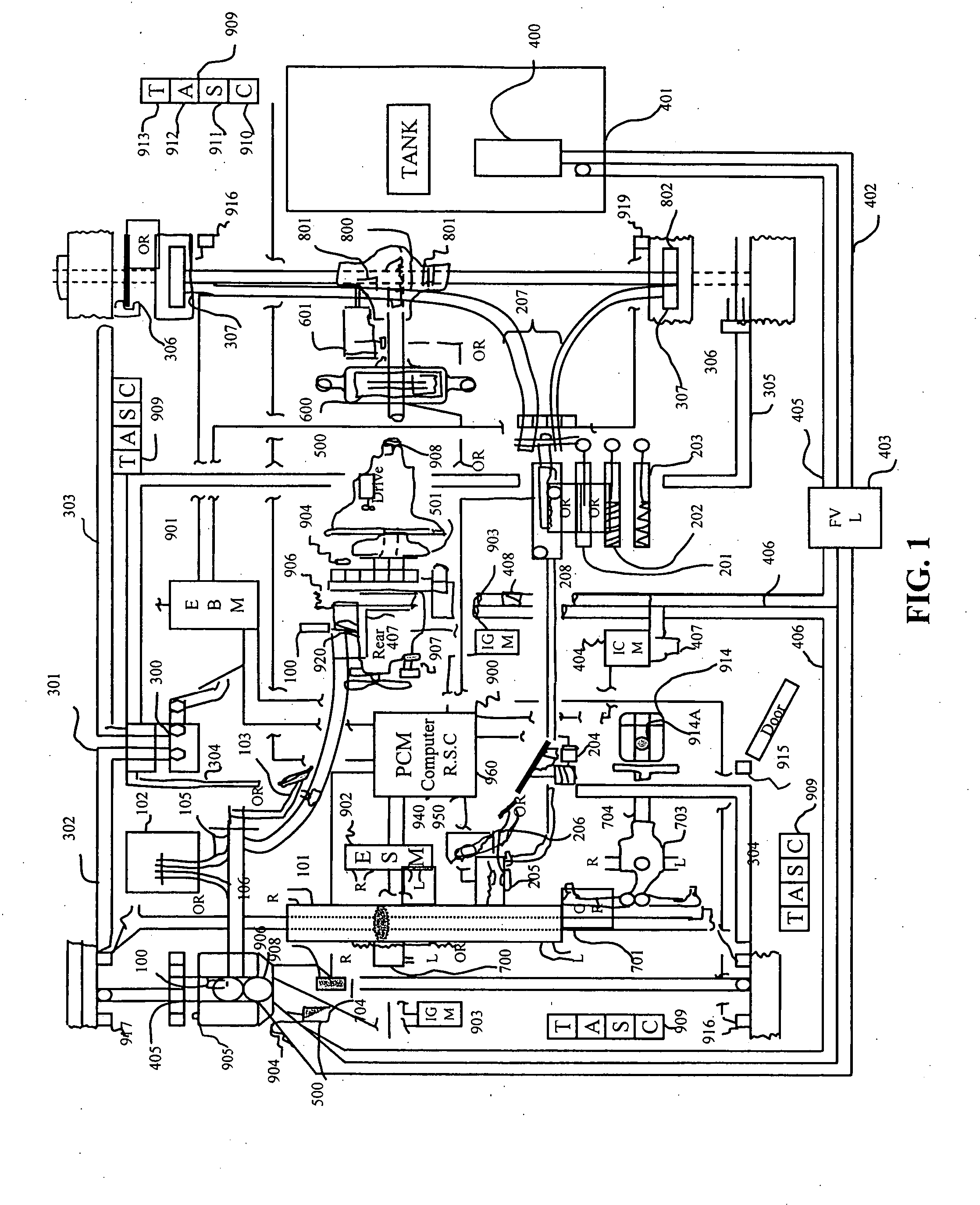Patent Us20080091309 Electrically Controlled Automated Devices To Relay Schematic Symbol Pcrelay For The Drawing