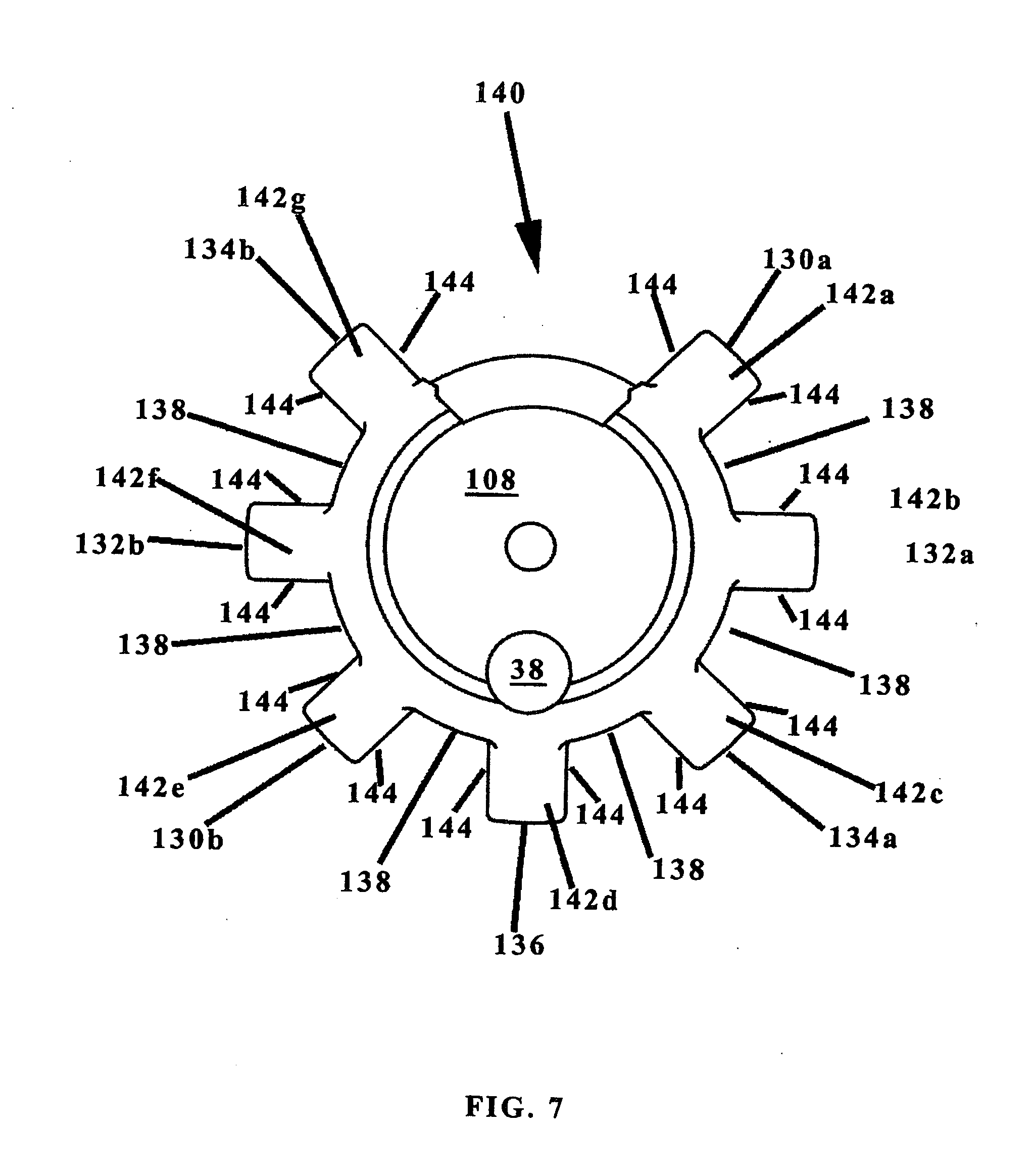 Patent Us20080092733 Firearm Bolt Assembly With Fully