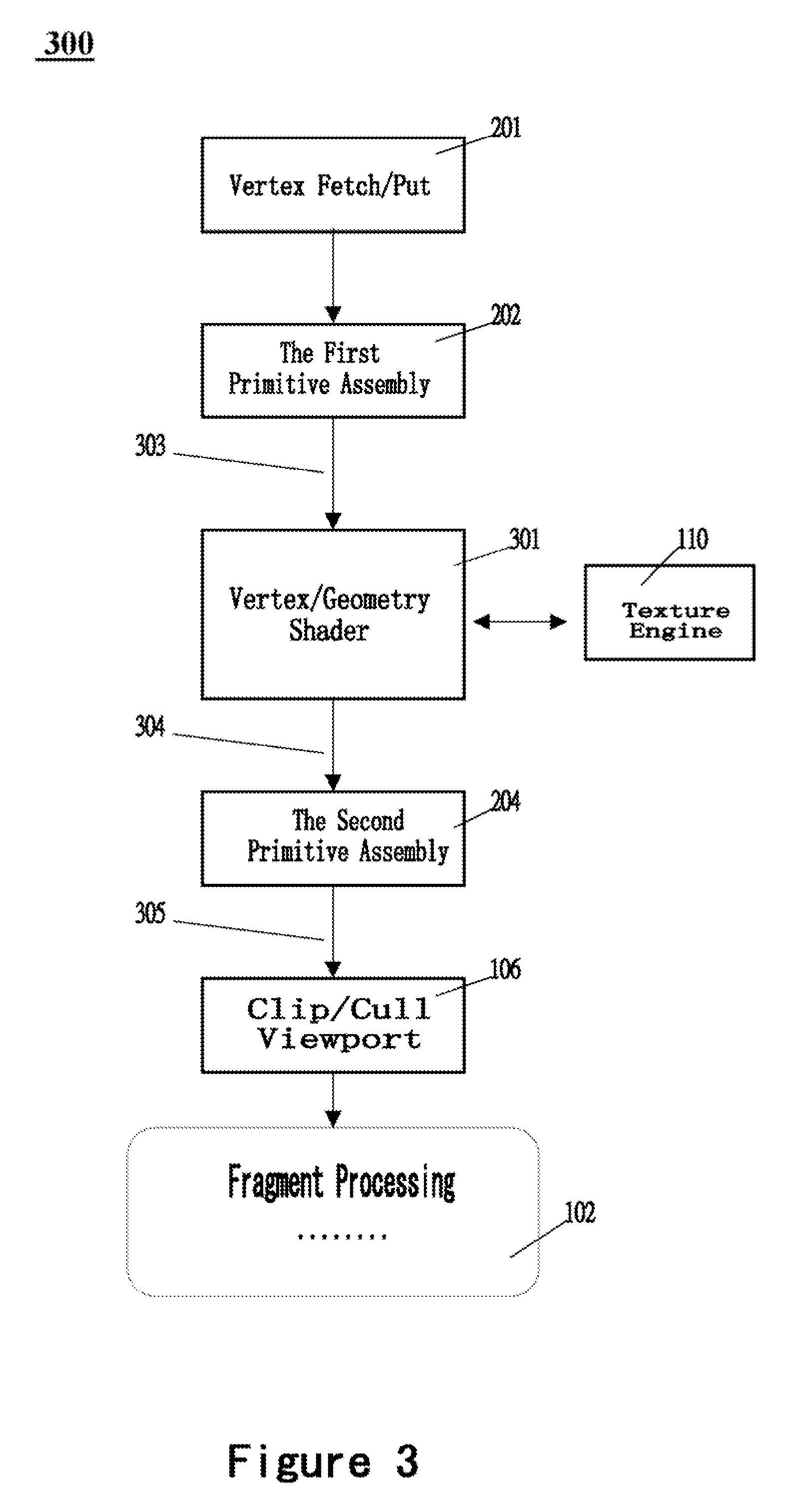 Patent US20080094408 - System and Method for Geometry Graphics