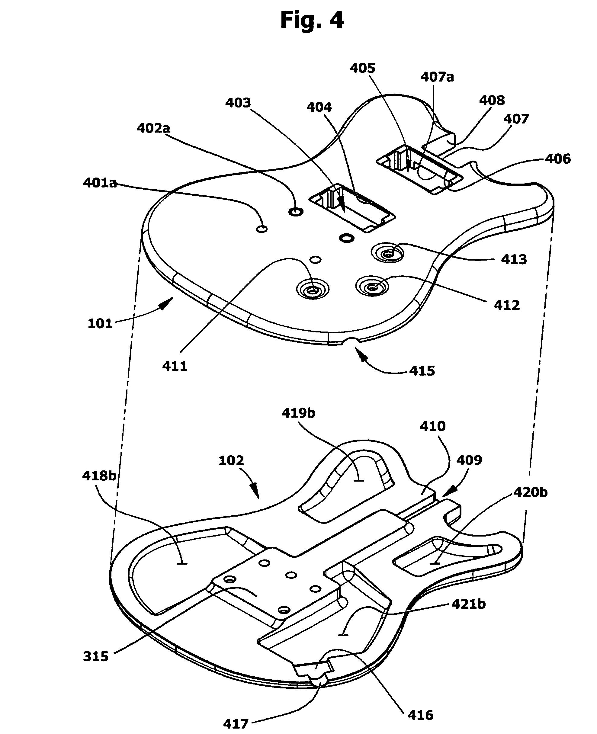 patent us20080105101