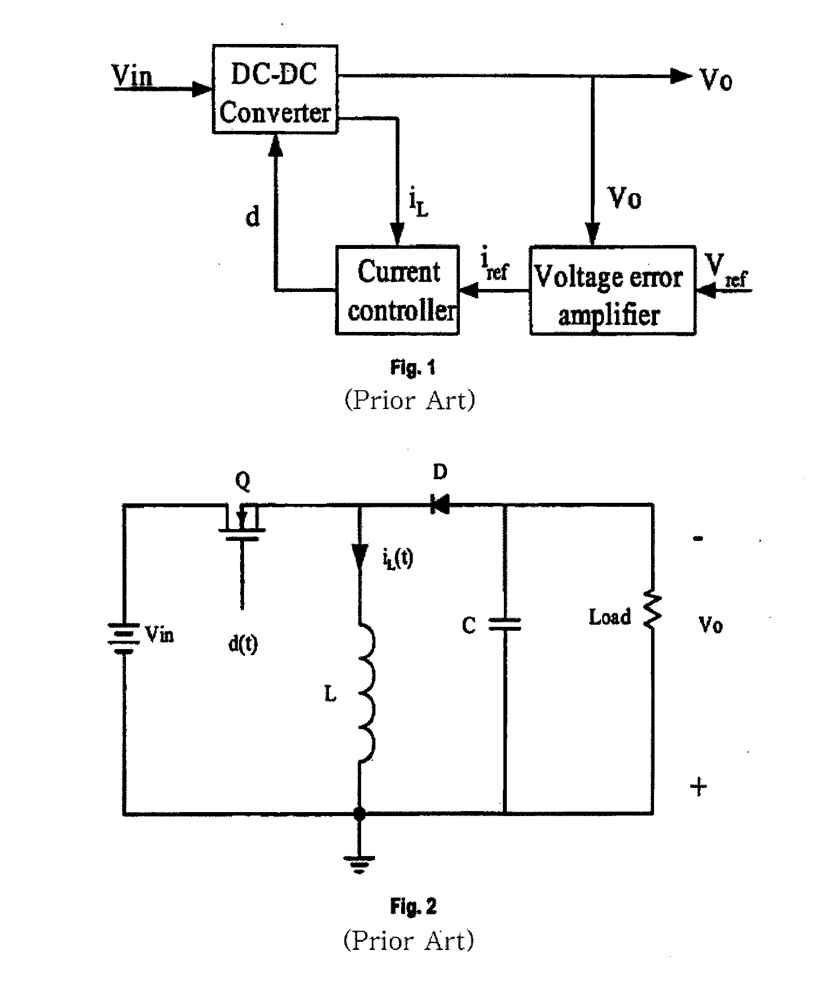 Direct Method Line Drawing Algorithm : Patent us  parallel current mode control using