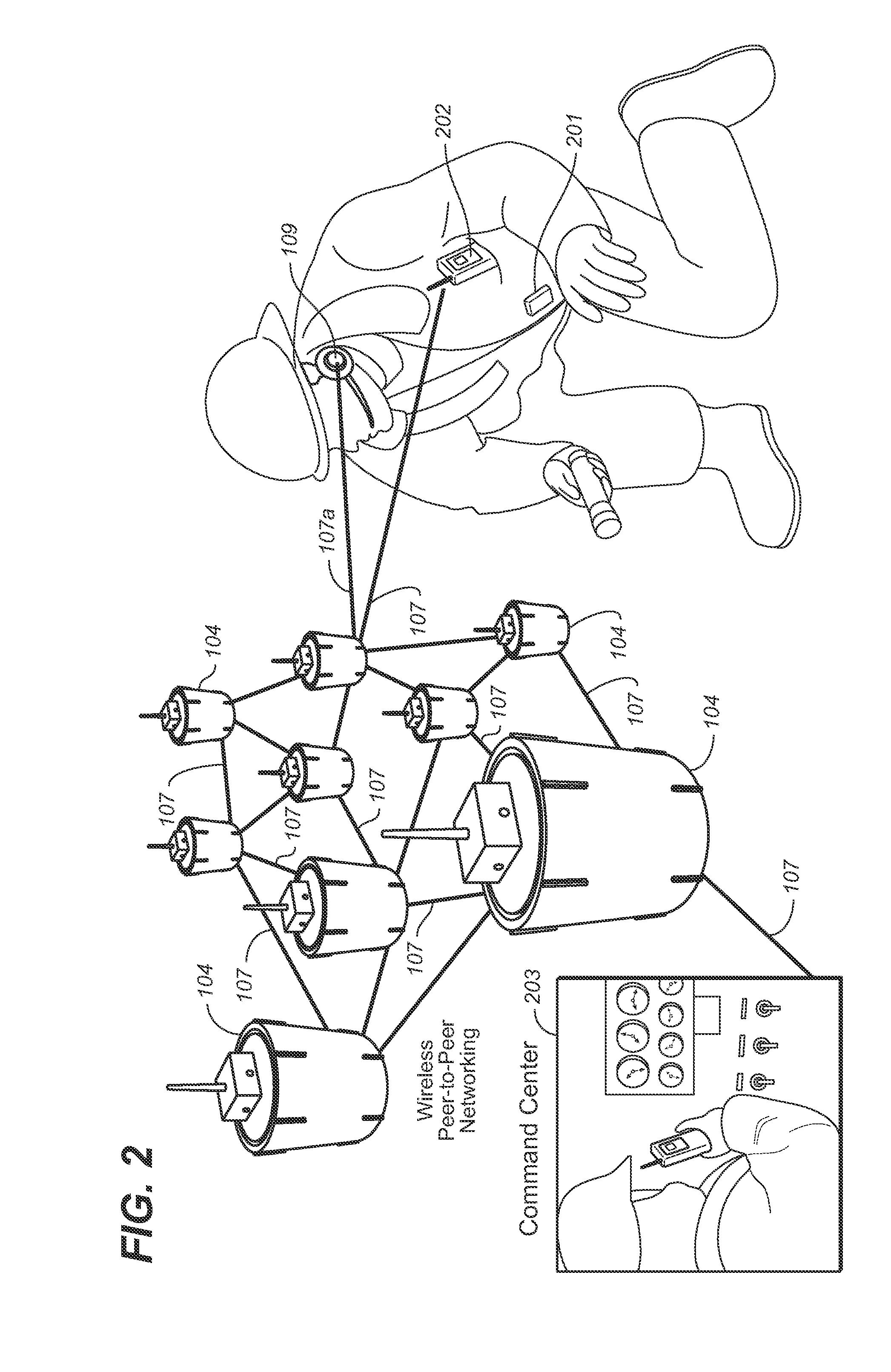 patent us20080137589