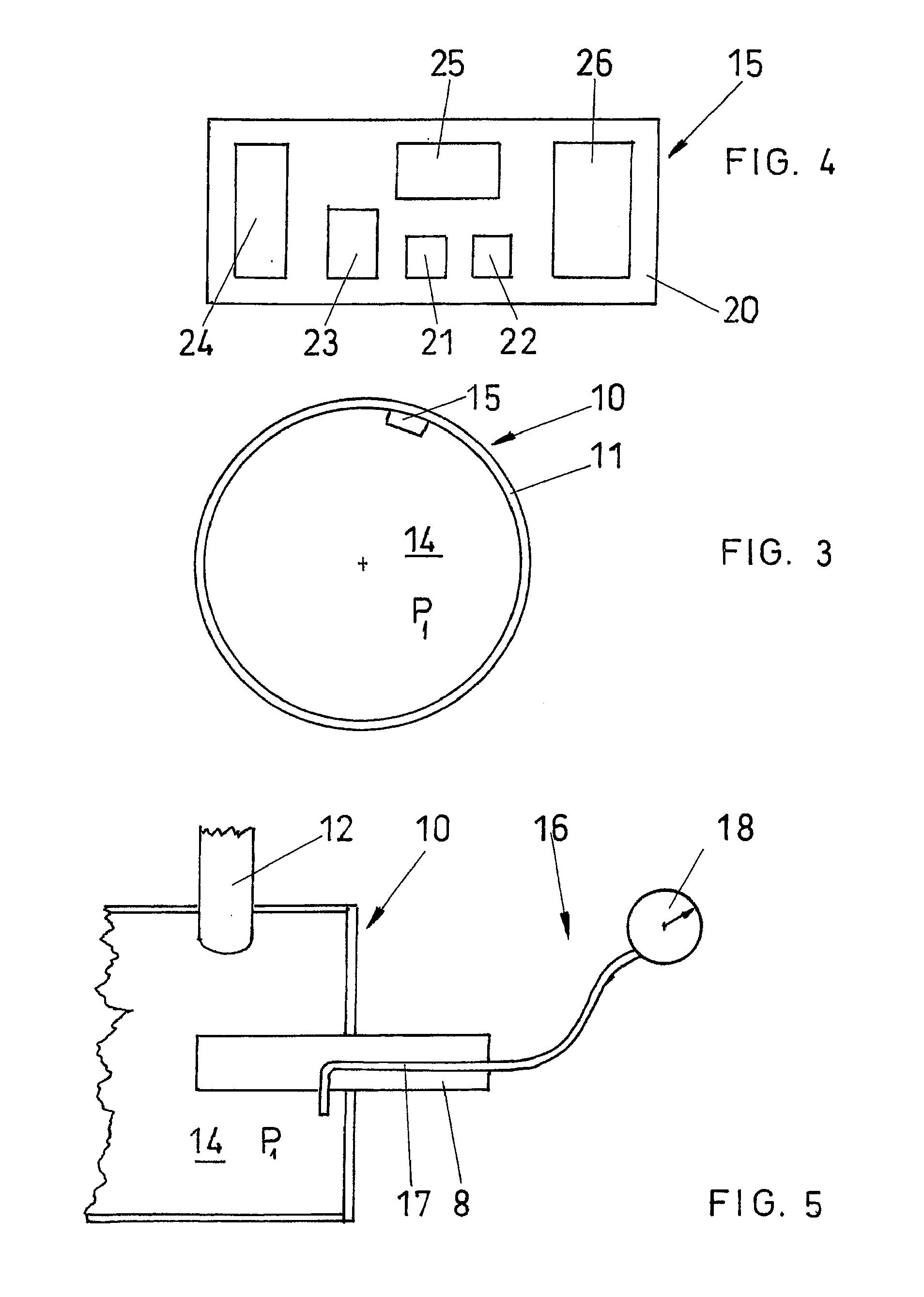 Patent US20080138888 - Fermenter Comprising An Agitator - Google Patents