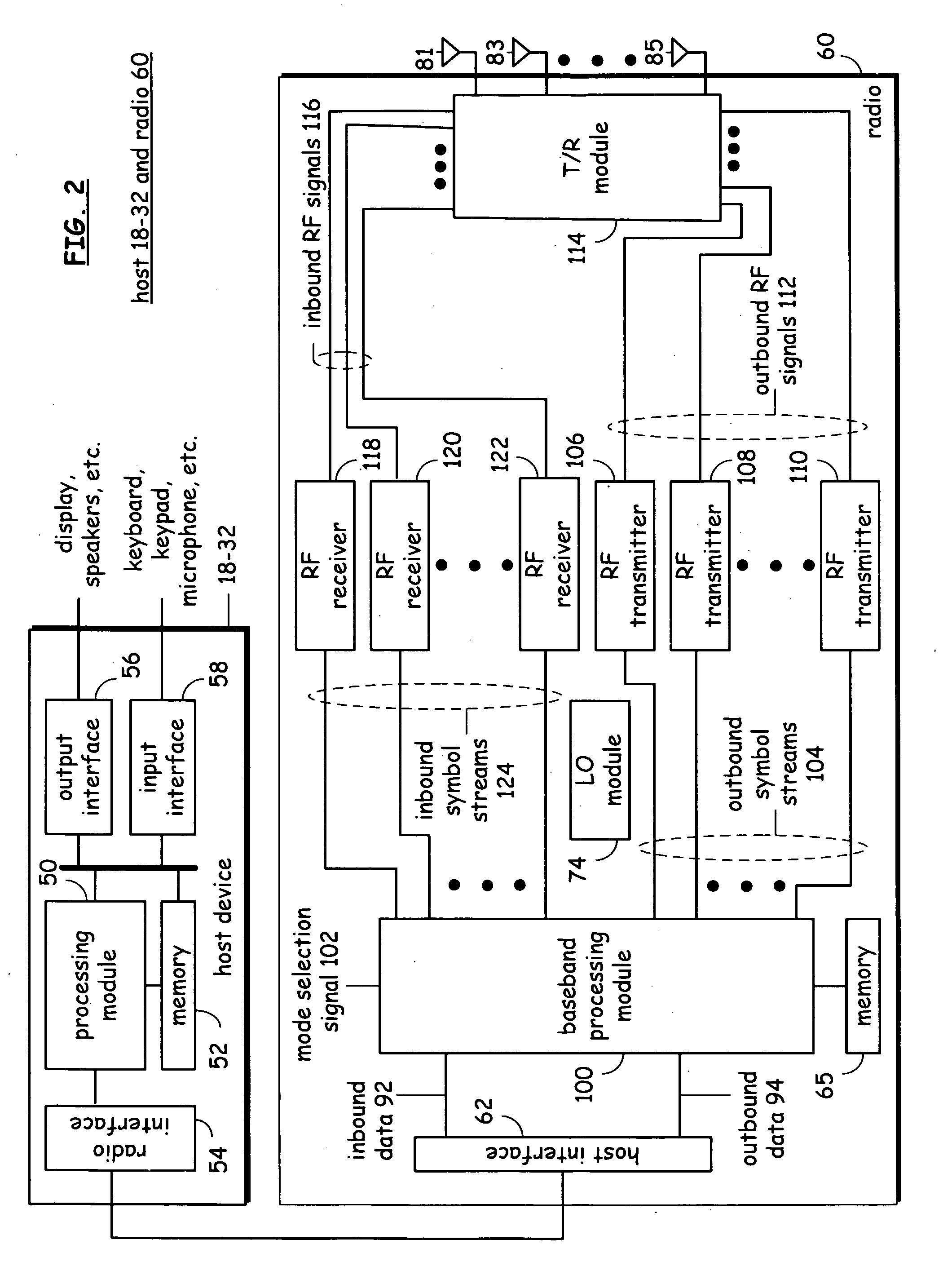 patent us20080160931  printed circuit