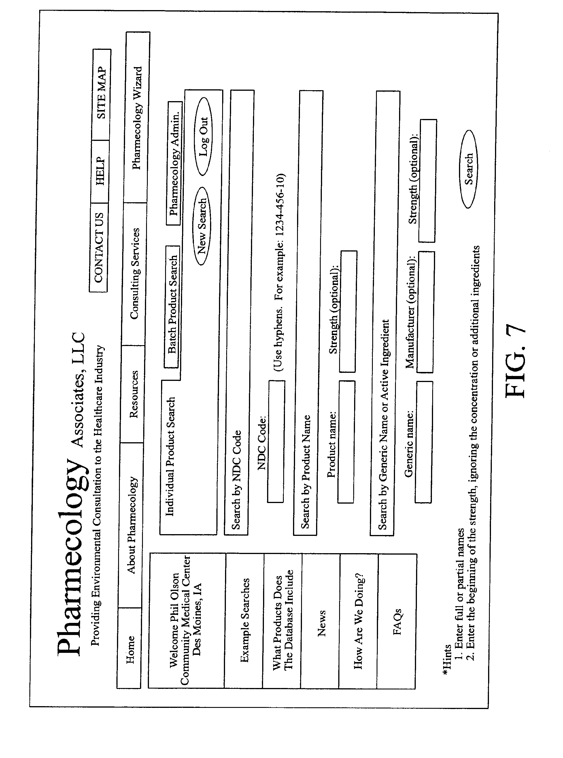 pharmaceutical patents
