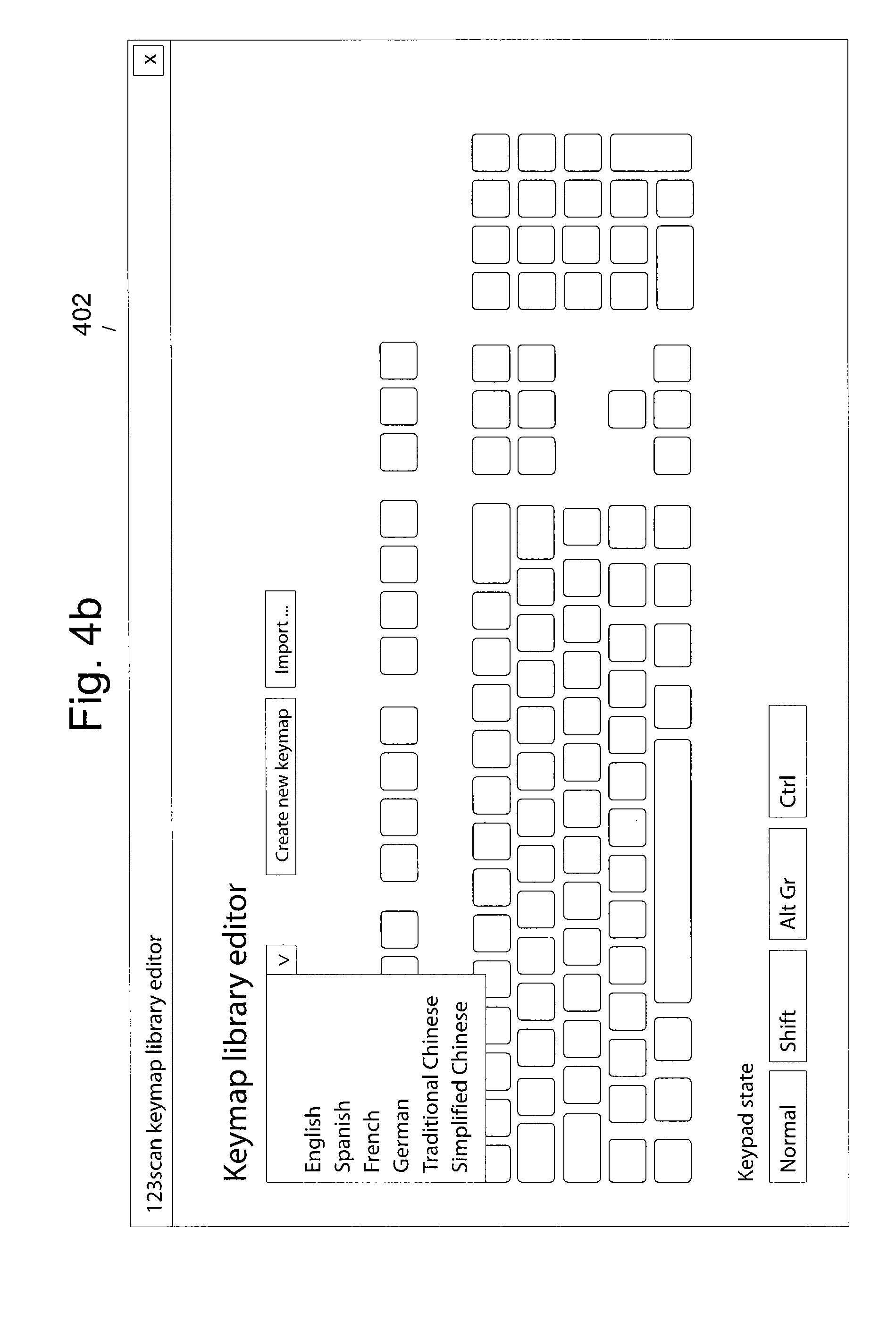 براءة الاختراع US20080165035 - Method and System for