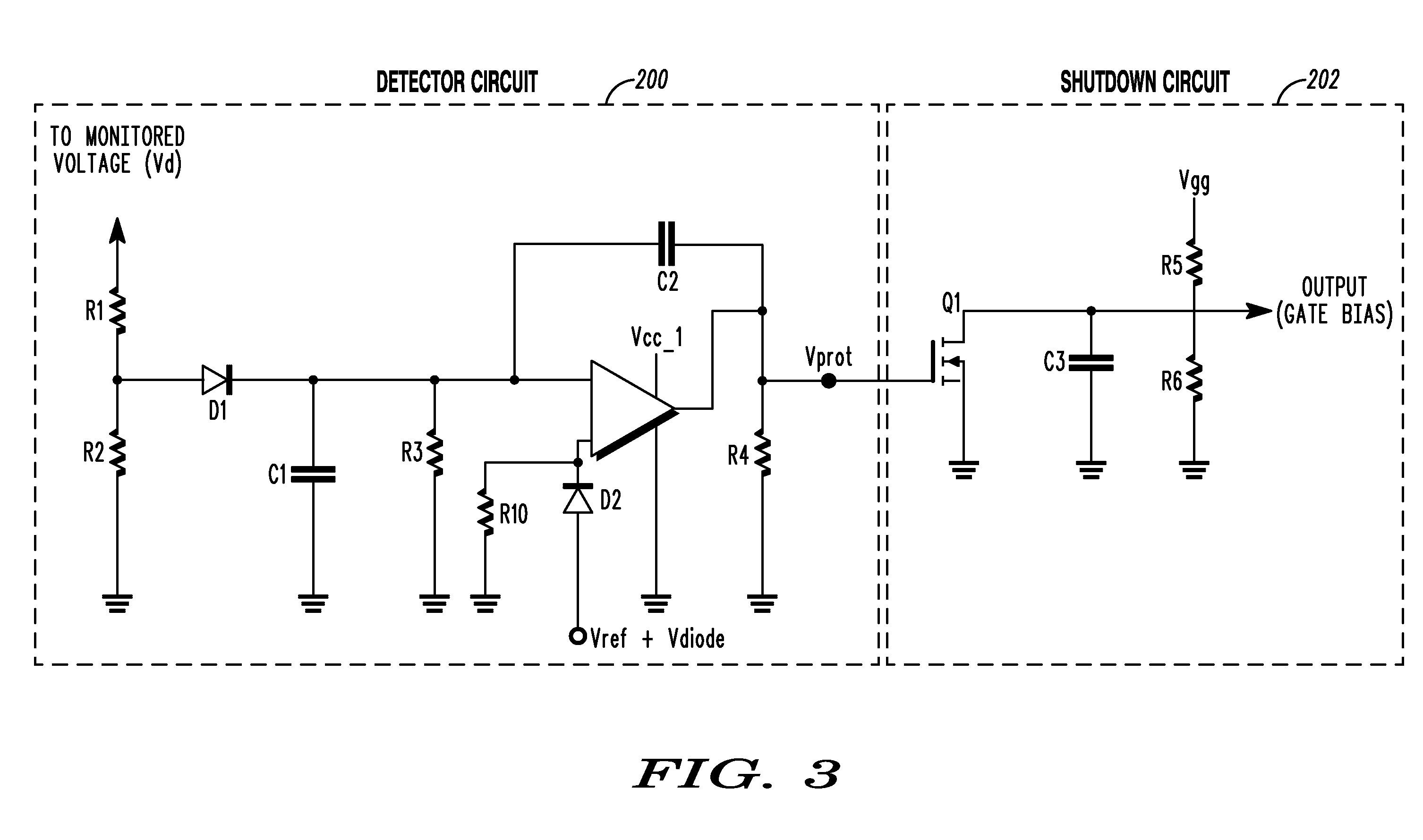Patent Us20080218271 Rf Power Amplifier Protection Google Patents Frequency Modulationfm Amplifiercircuit Circuit Diagram Drawing
